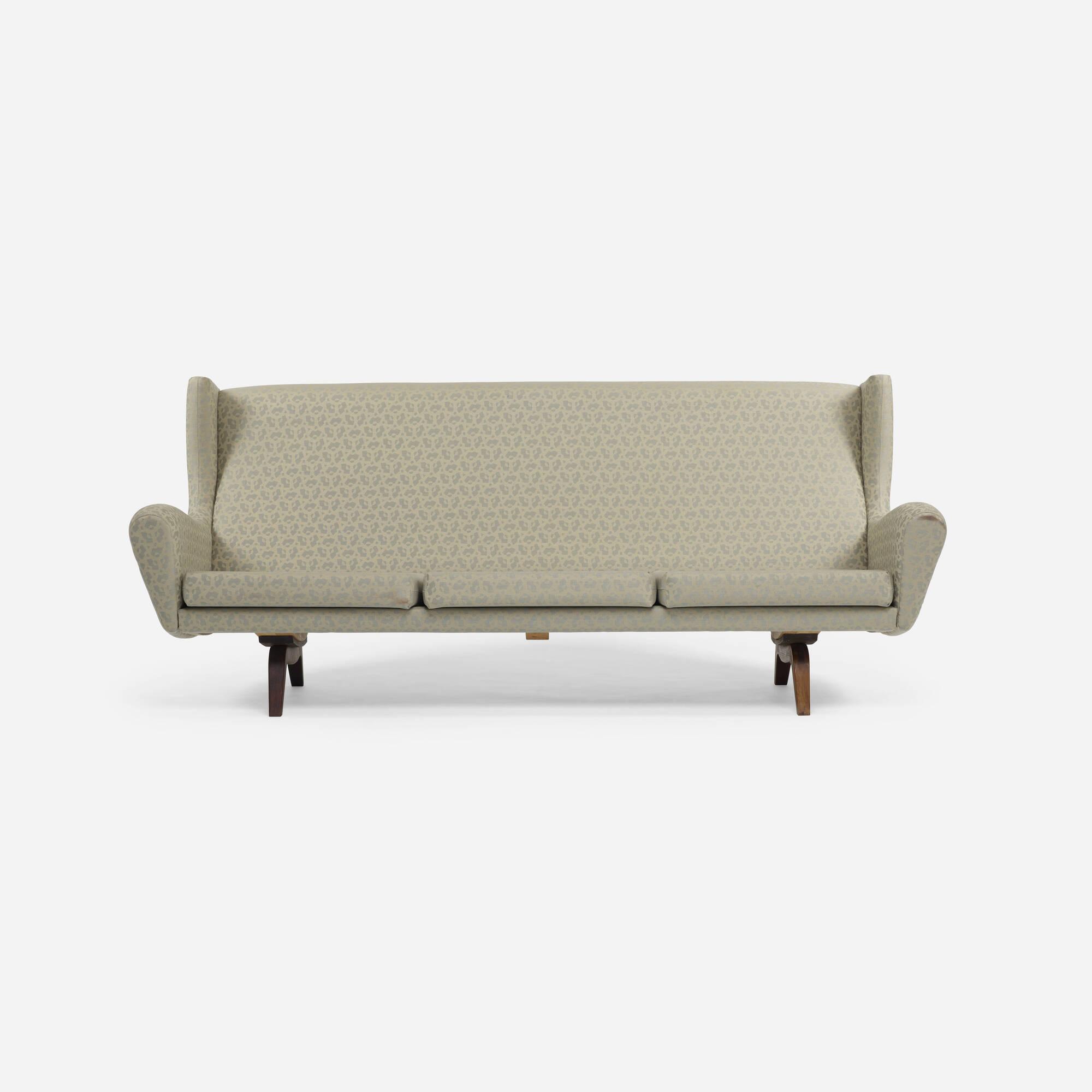 304: Illum Wikkelsø / sofa, model 110 (1 of 4)