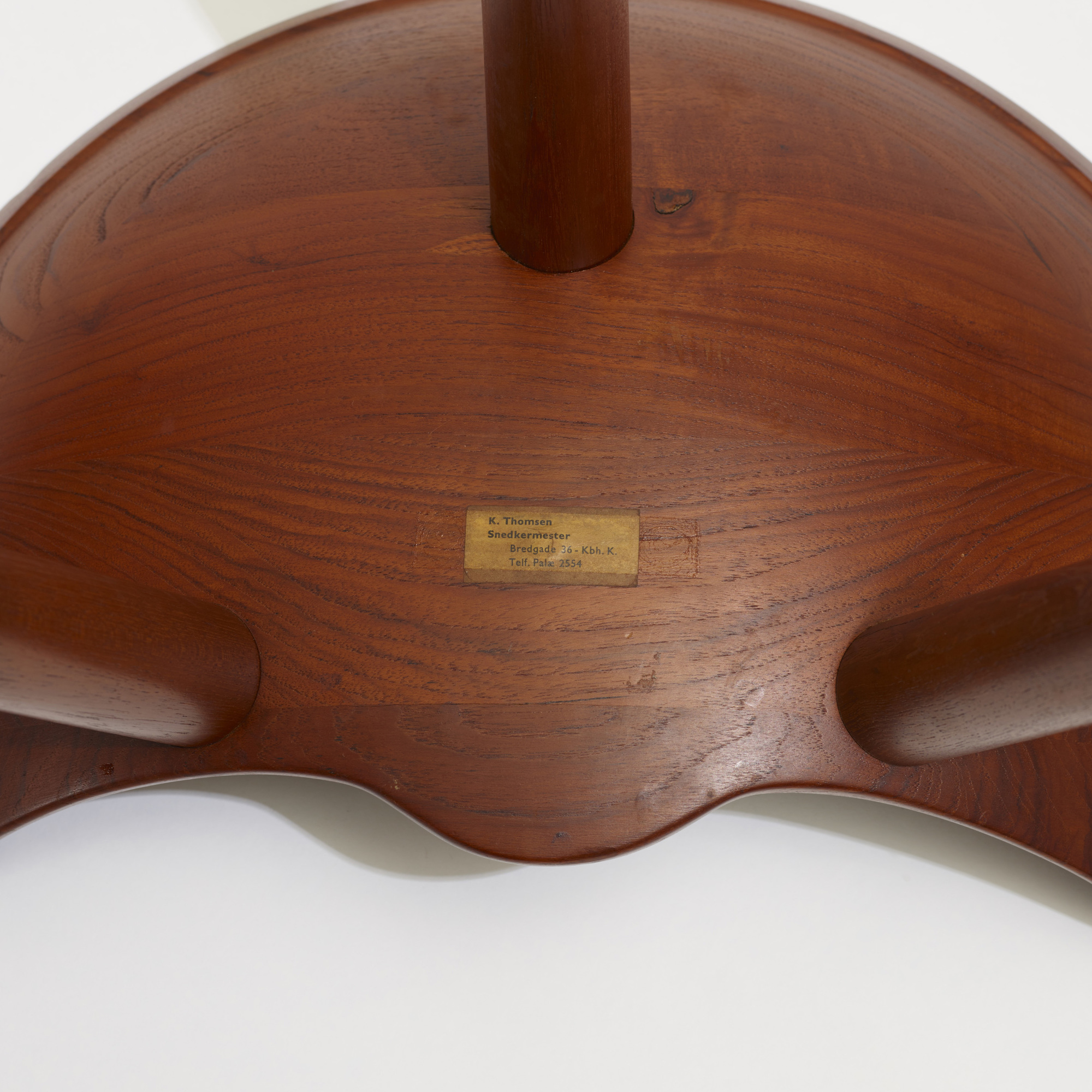 304: Mogens Lassen / stool (2 of 2)