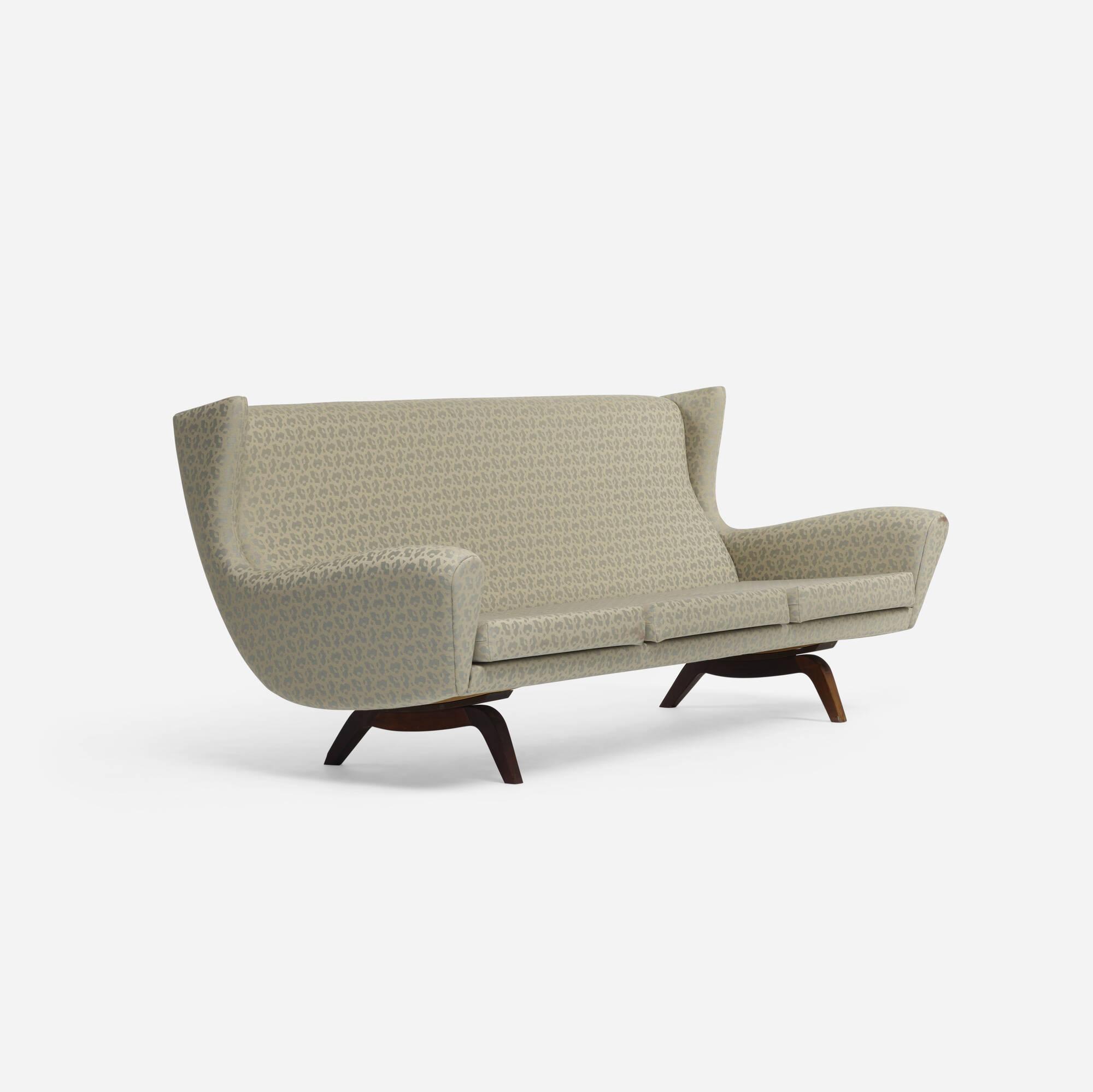 304: Illum Wikkelsø / sofa, model 110 (2 of 4)