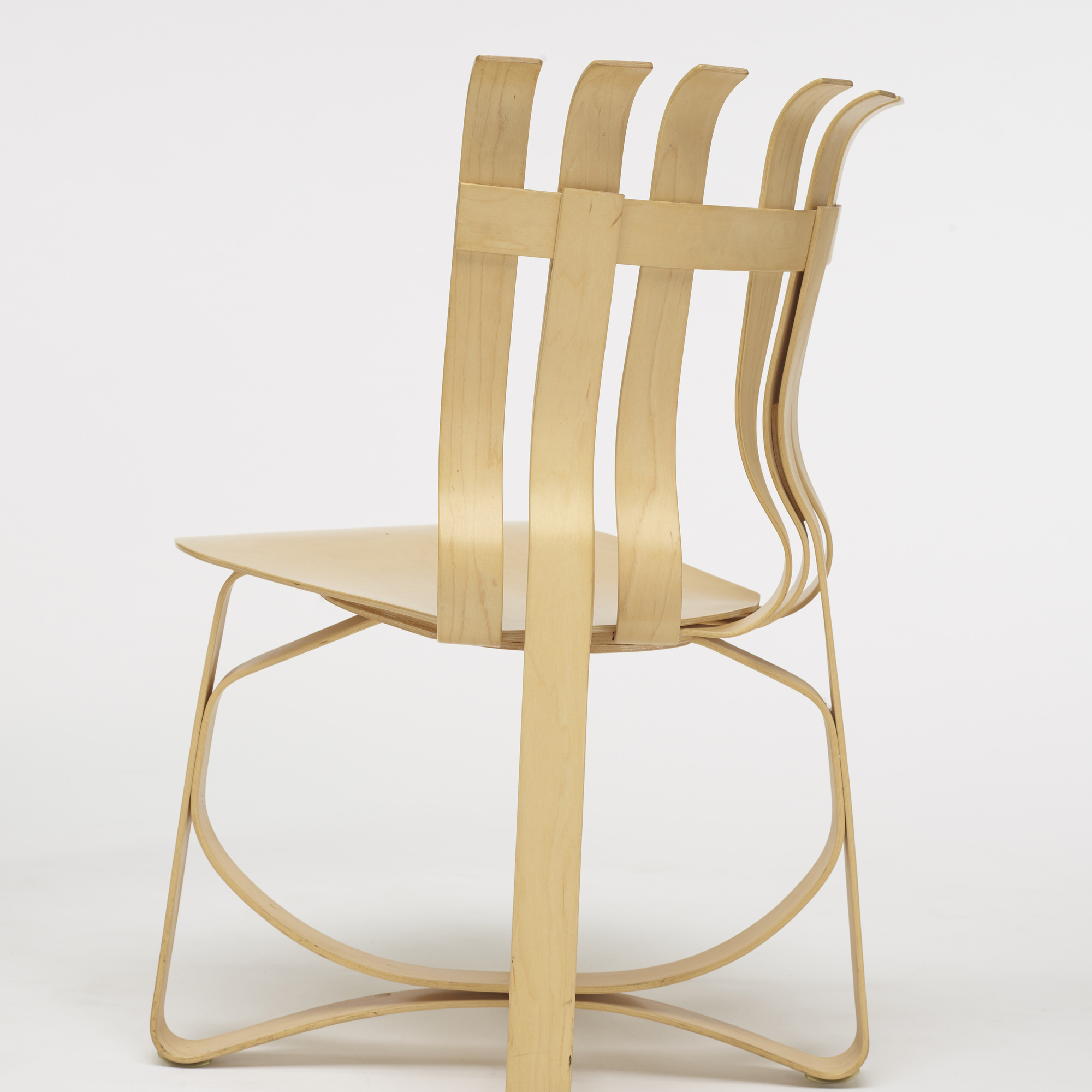 304: Frank Gehry / Power Play dining set (3 of 3)