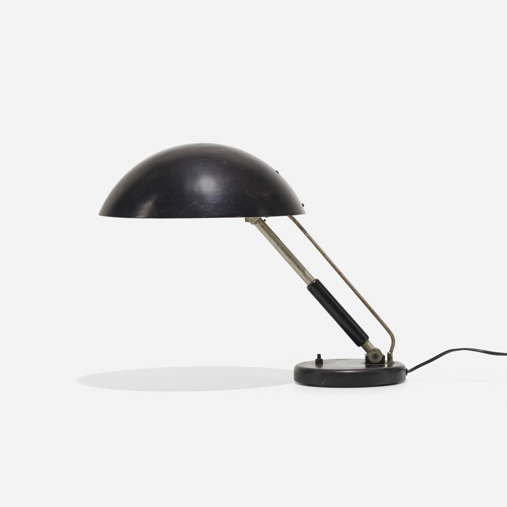 305: Karl Trabert / table lamp (1 of 2)