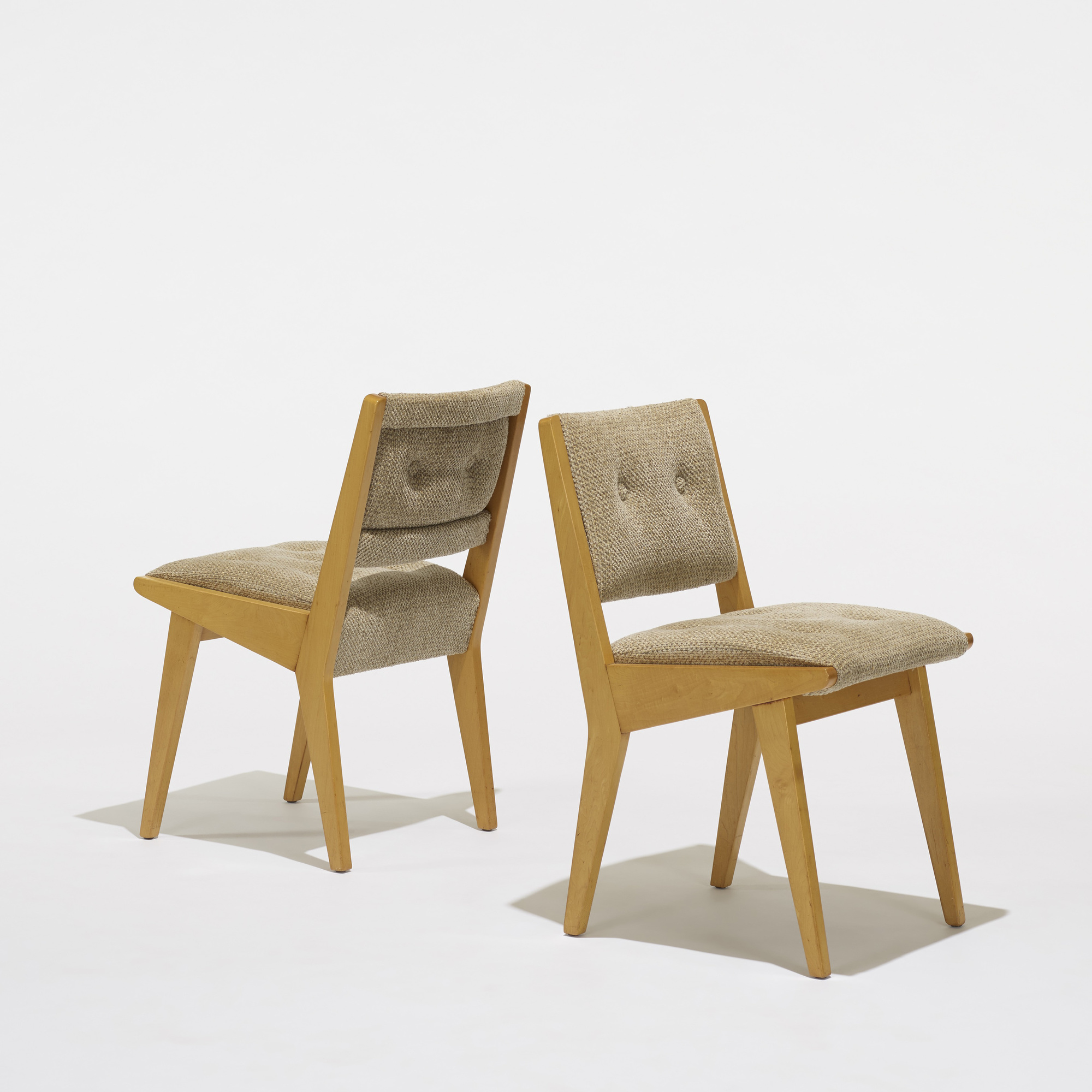100 American Design Furniture Georgian