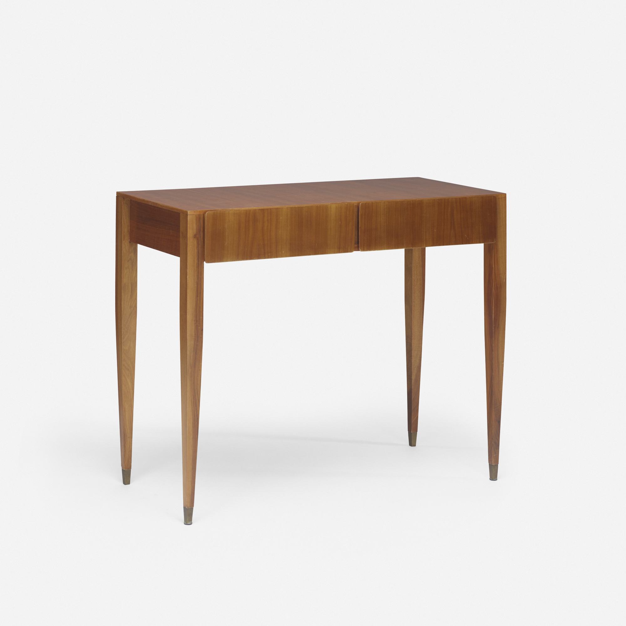 306: Gio Ponti / console from the Royal Hotel, Naples (1 of 3)