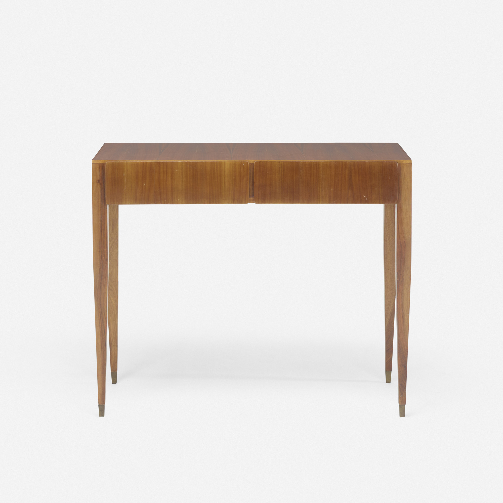306: Gio Ponti / console from the Royal Hotel, Naples (2 of 3)