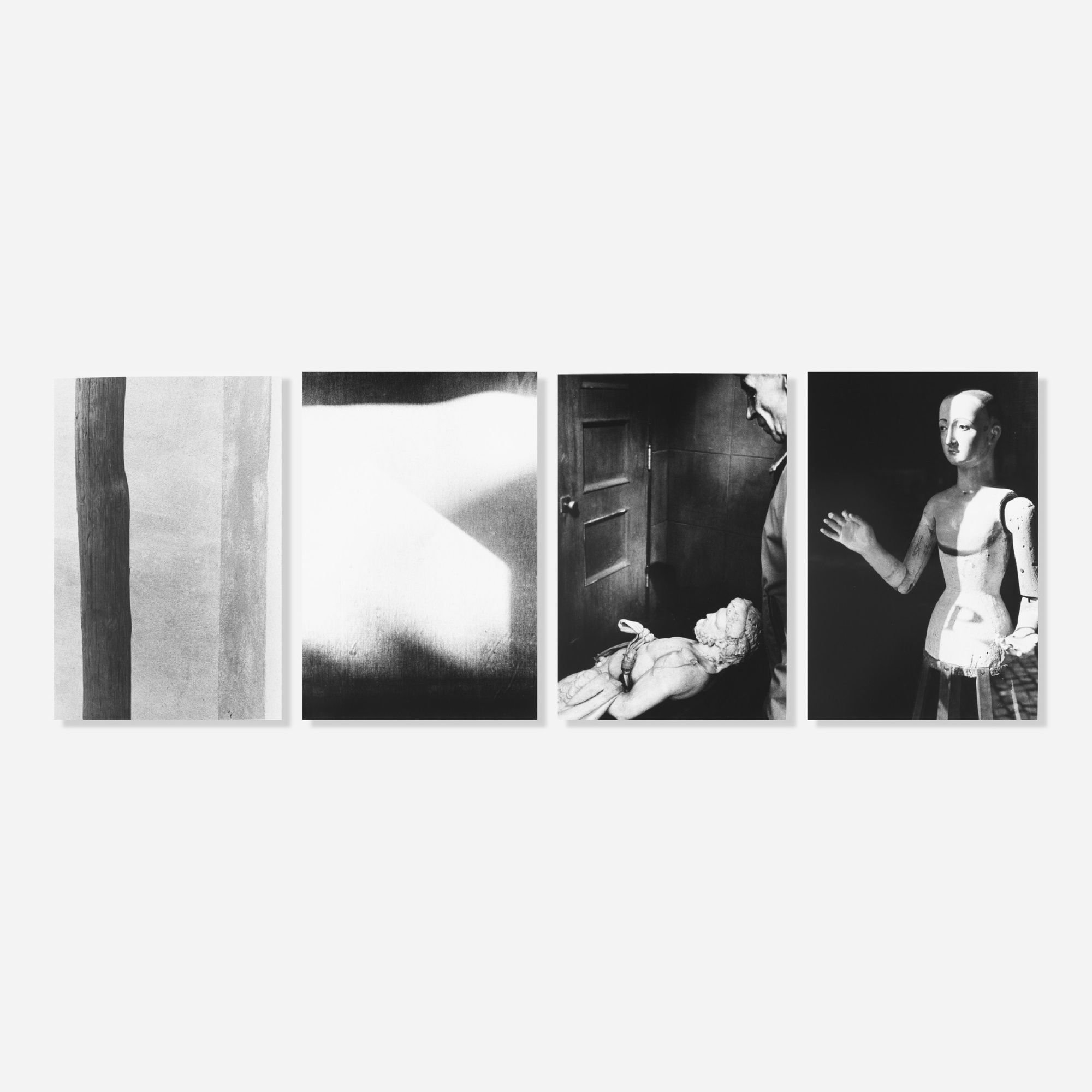 306: Ralph Gibson / Collection of twenty works (2 of 5)