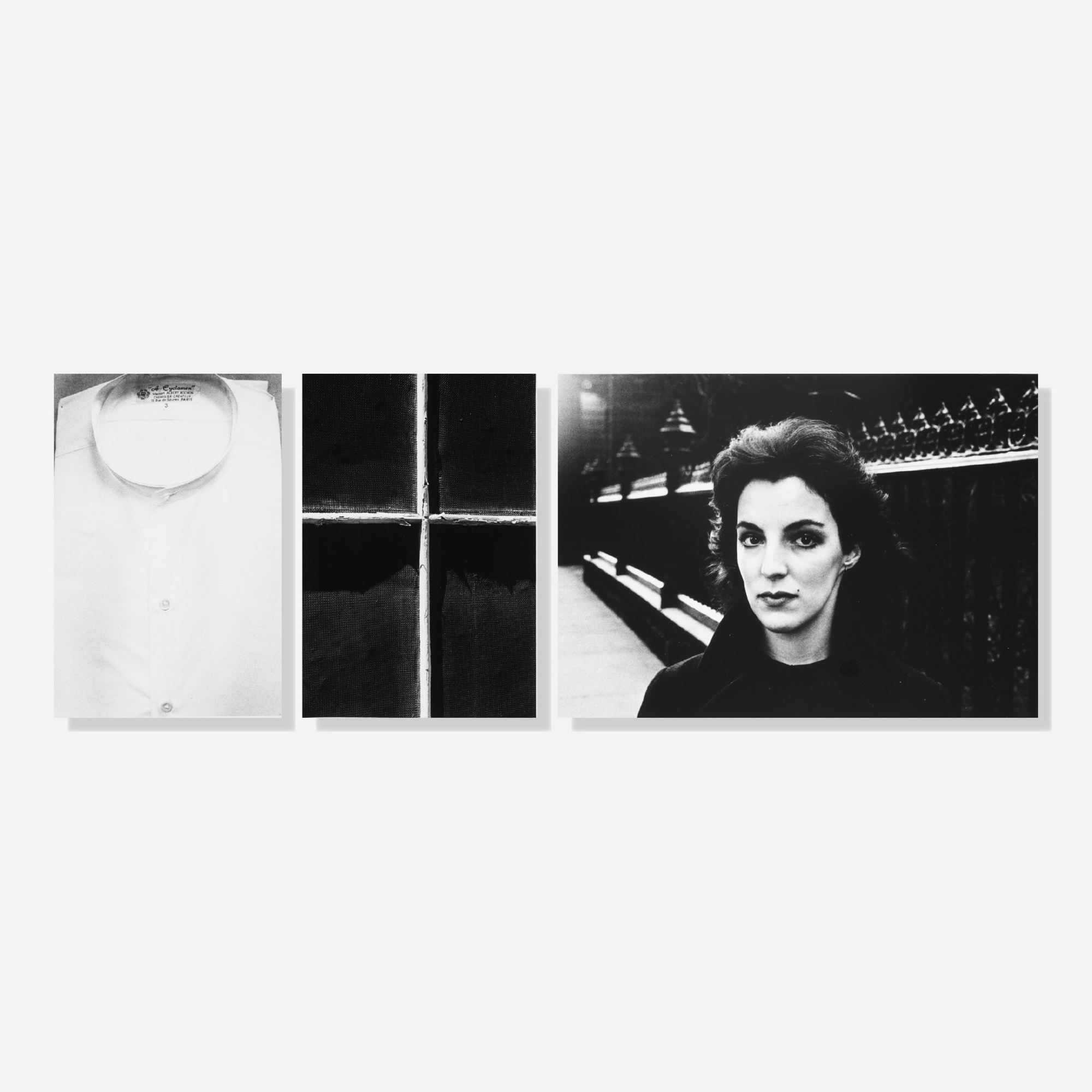 306: Ralph Gibson / Collection of twenty works (3 of 5)