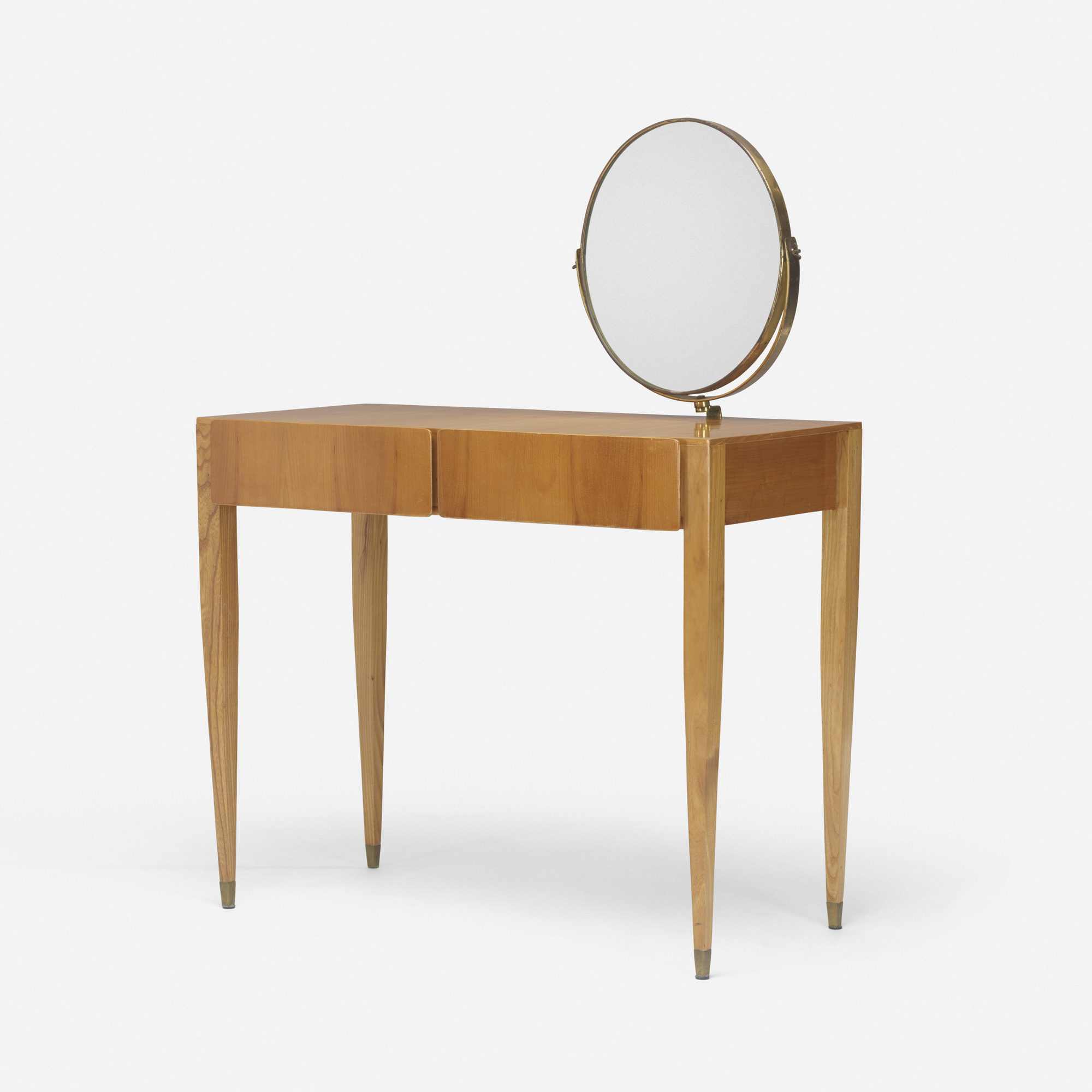 307: Gio Ponti / vanity from the Royal Hotel, Naples (1 of 3)