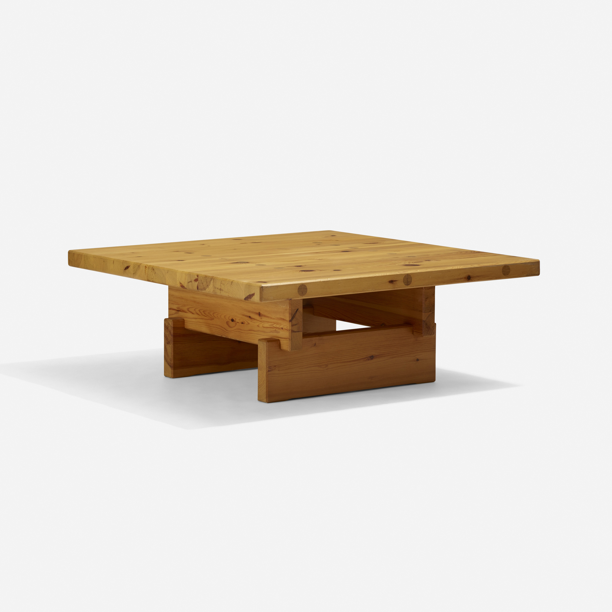 307: Roland Wilhelmsson / coffee table, model 151 (1 of 1)