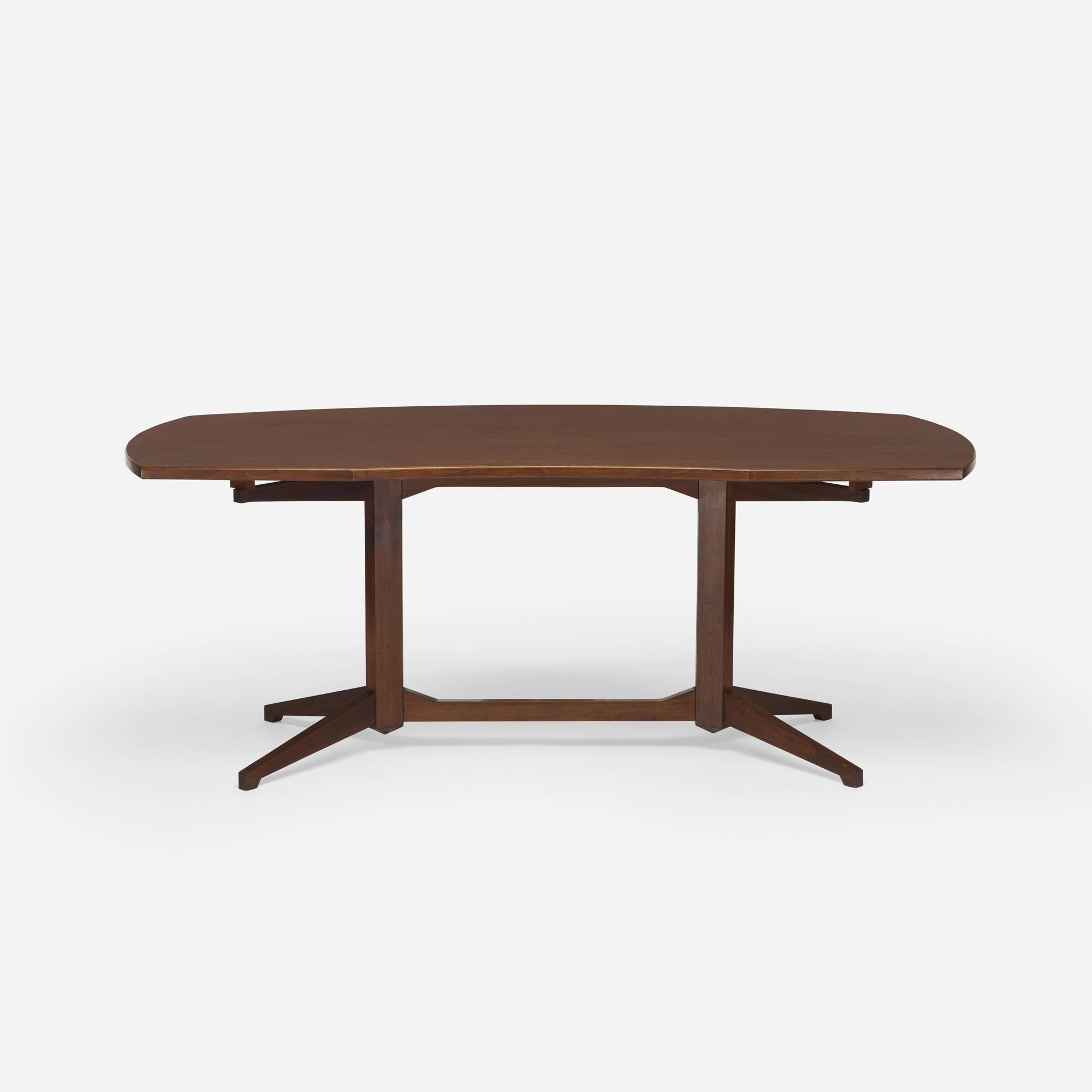 308: Franco Albini and Franca Helg / desk, model TL 22 (1 of 2)