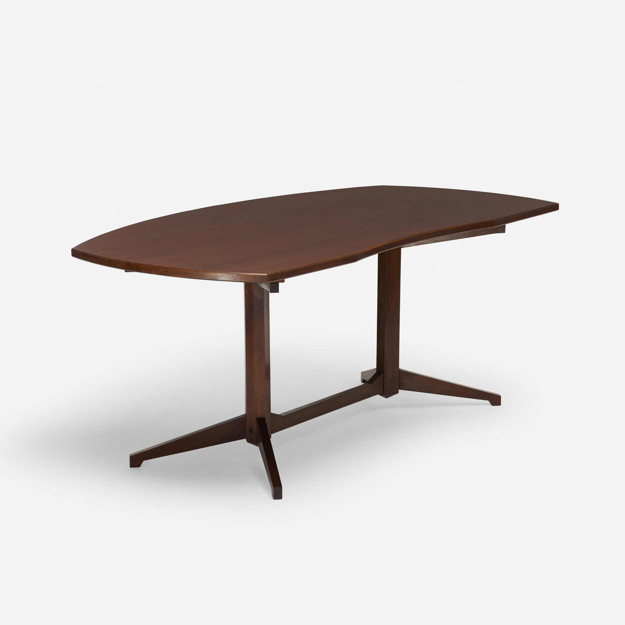 308: Franco Albini and Franca Helg / desk, model TL 22 (2 of 2)
