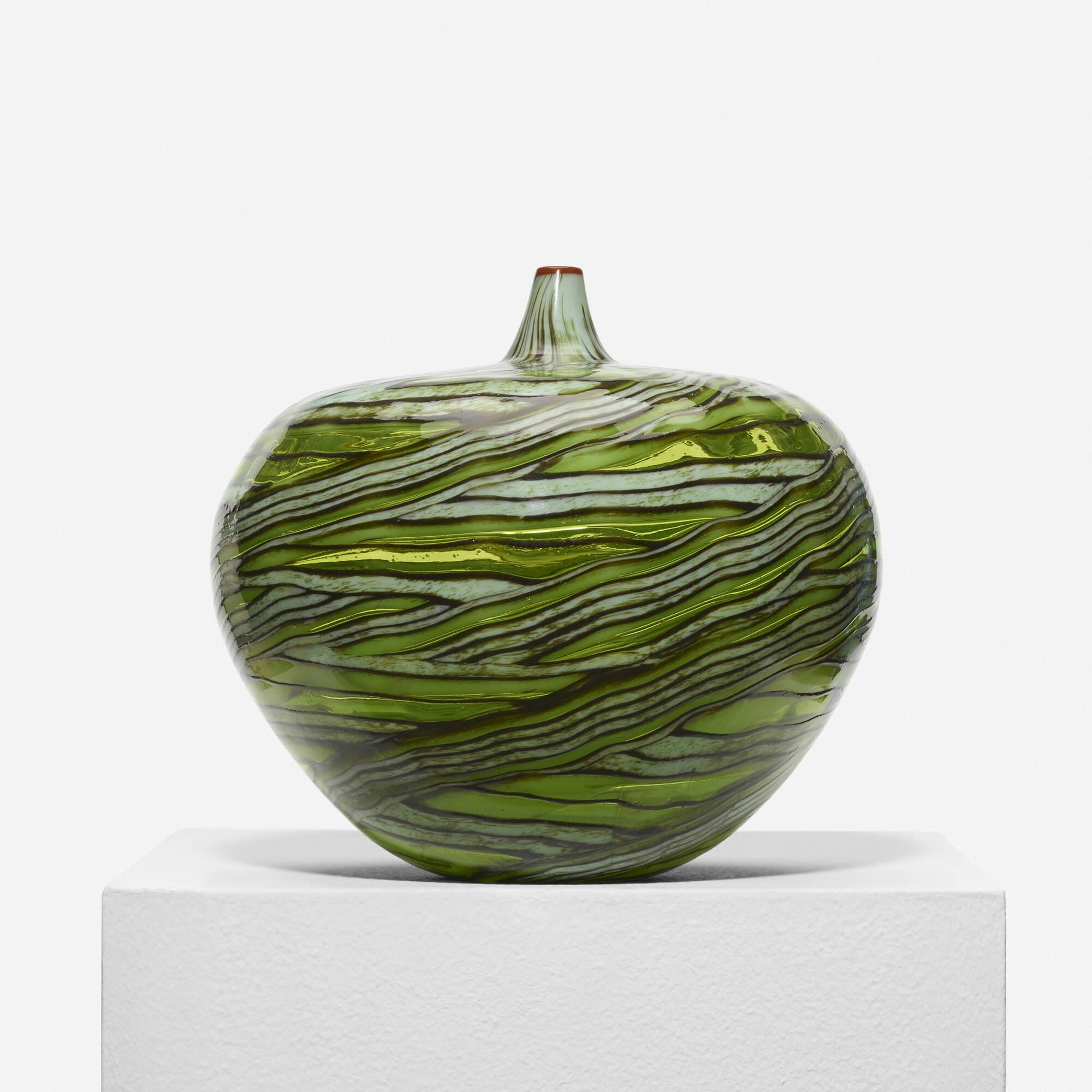 309: Yoichi Ohira / vase (1 of 3)