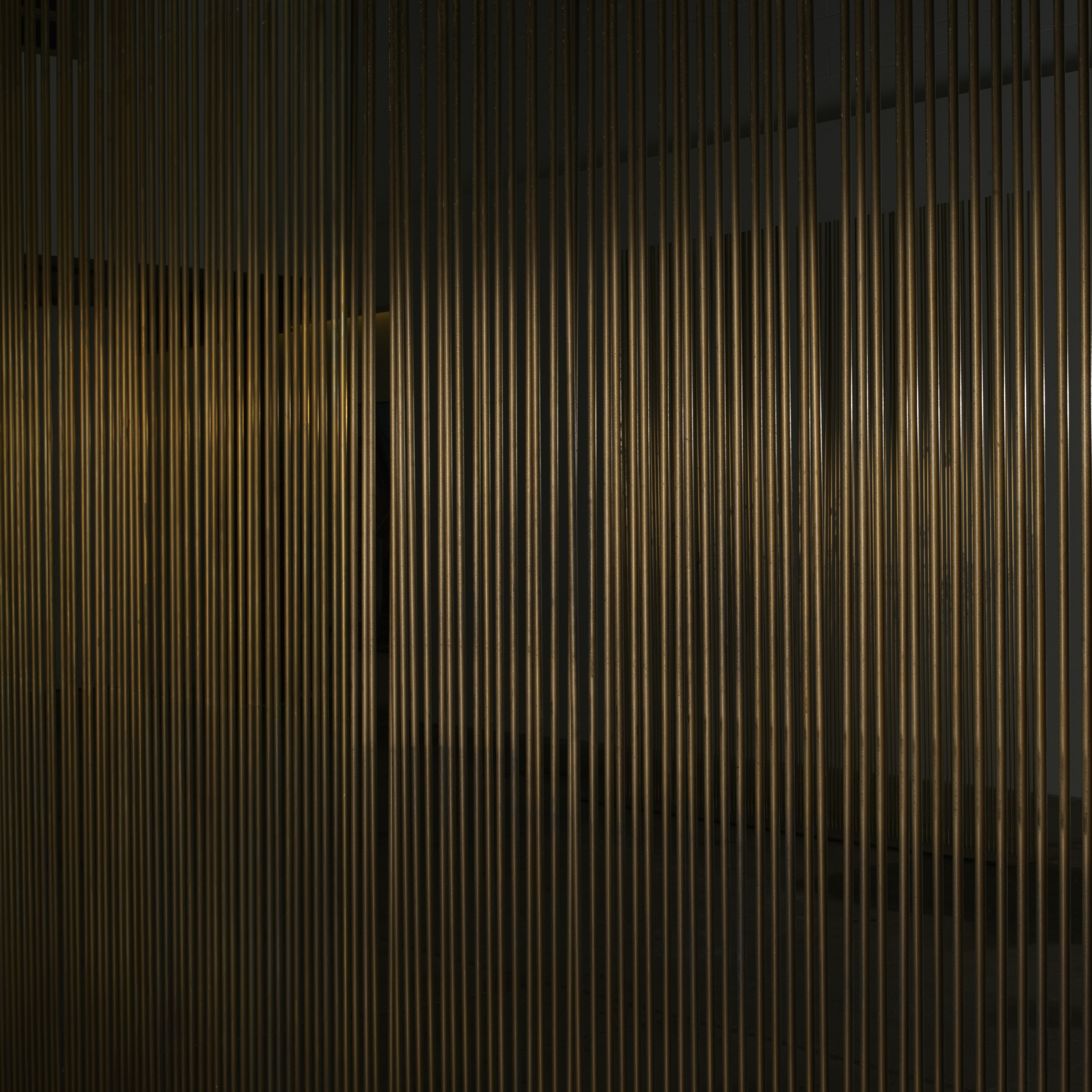 30: Harry Bertoia / Untitled (Monumental Sonambient) from the Standard Oil Commission (3 of 4)