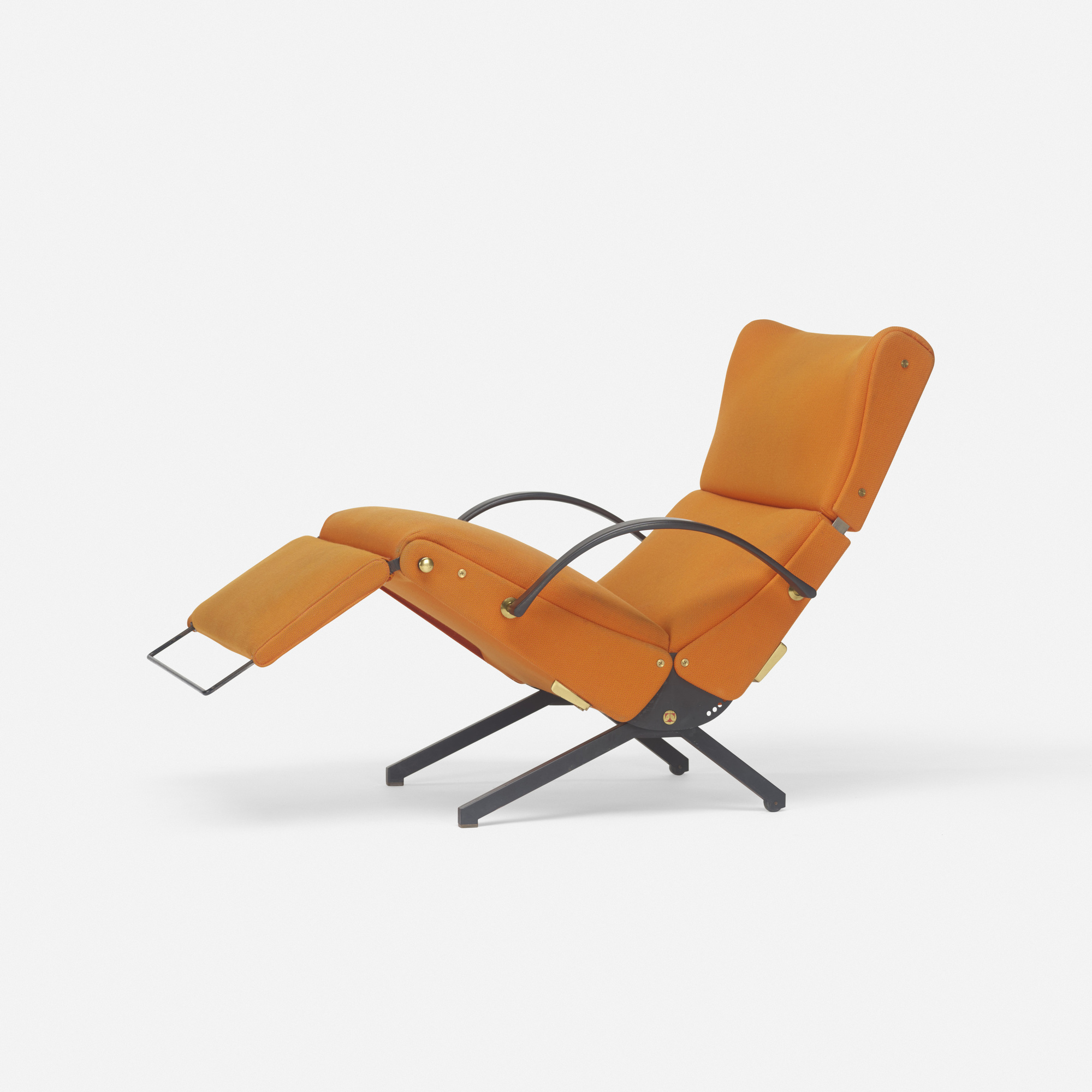 310: Osvaldo Borsani / P40 lounge chair (1 of 2)