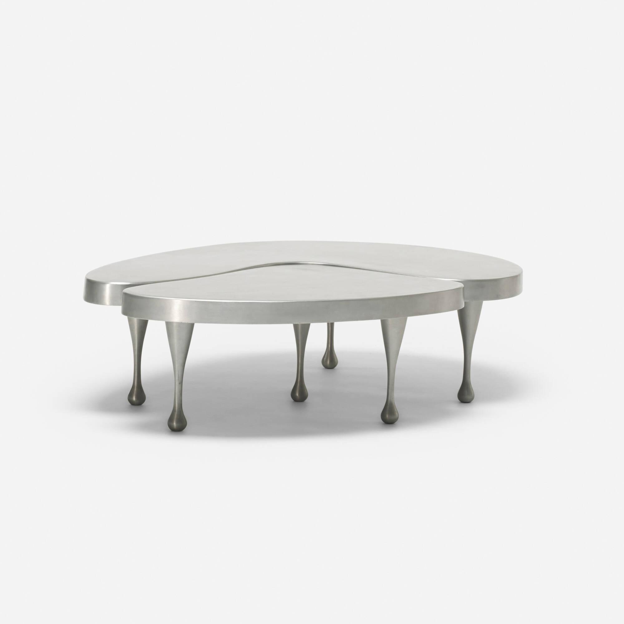 310: Frederick Kiesler / tables (2 of 7)