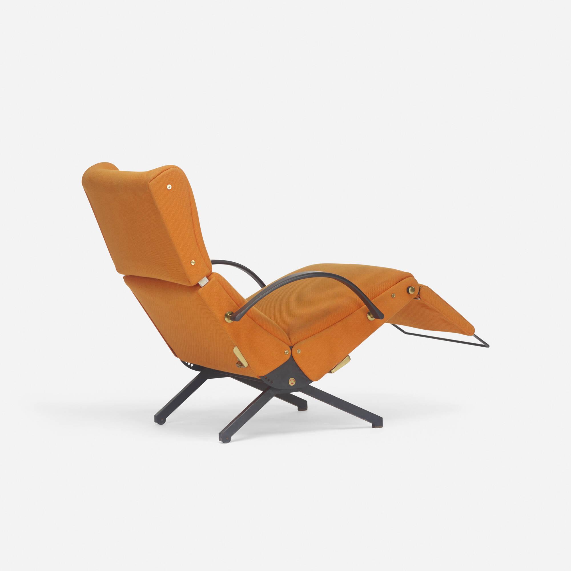 310: Osvaldo Borsani / P40 lounge chair (2 of 2)