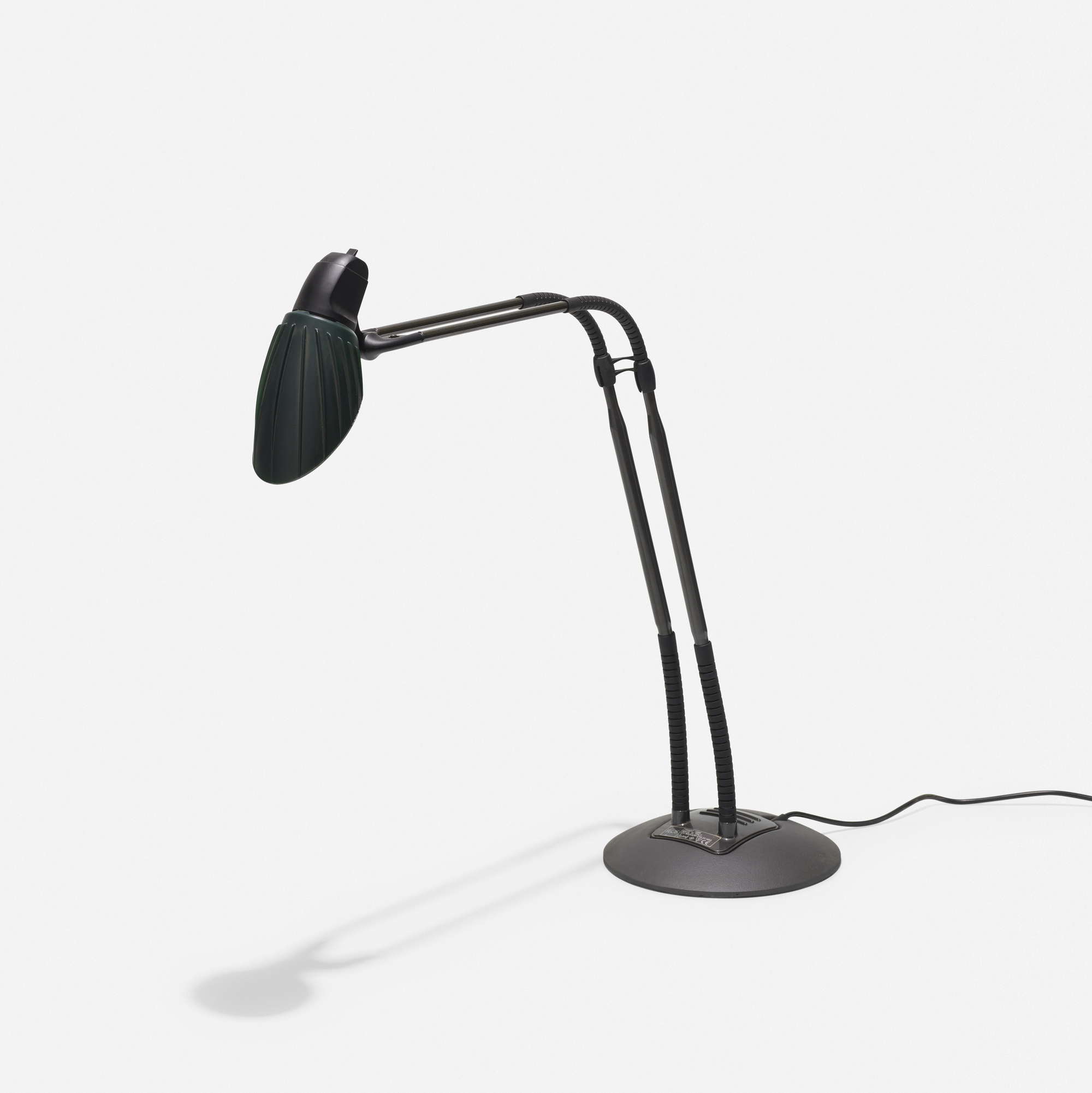 312: Stephan Copeland / Tango table lamp (1 of 2)