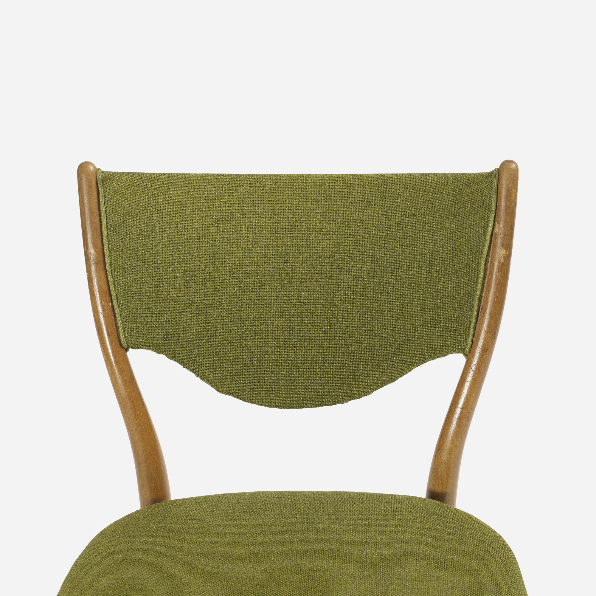 312: Finn Juhl / dining chairs, set of six (2 of 2)