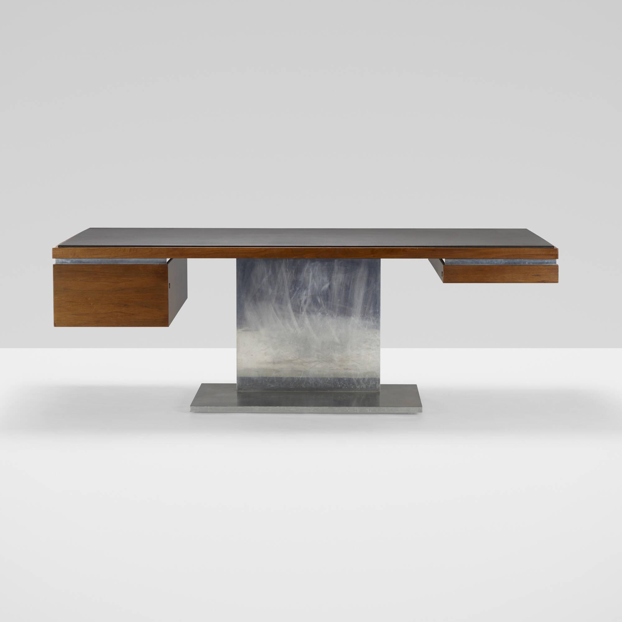 313: Warren Platner / executive desk (2 of 2)
