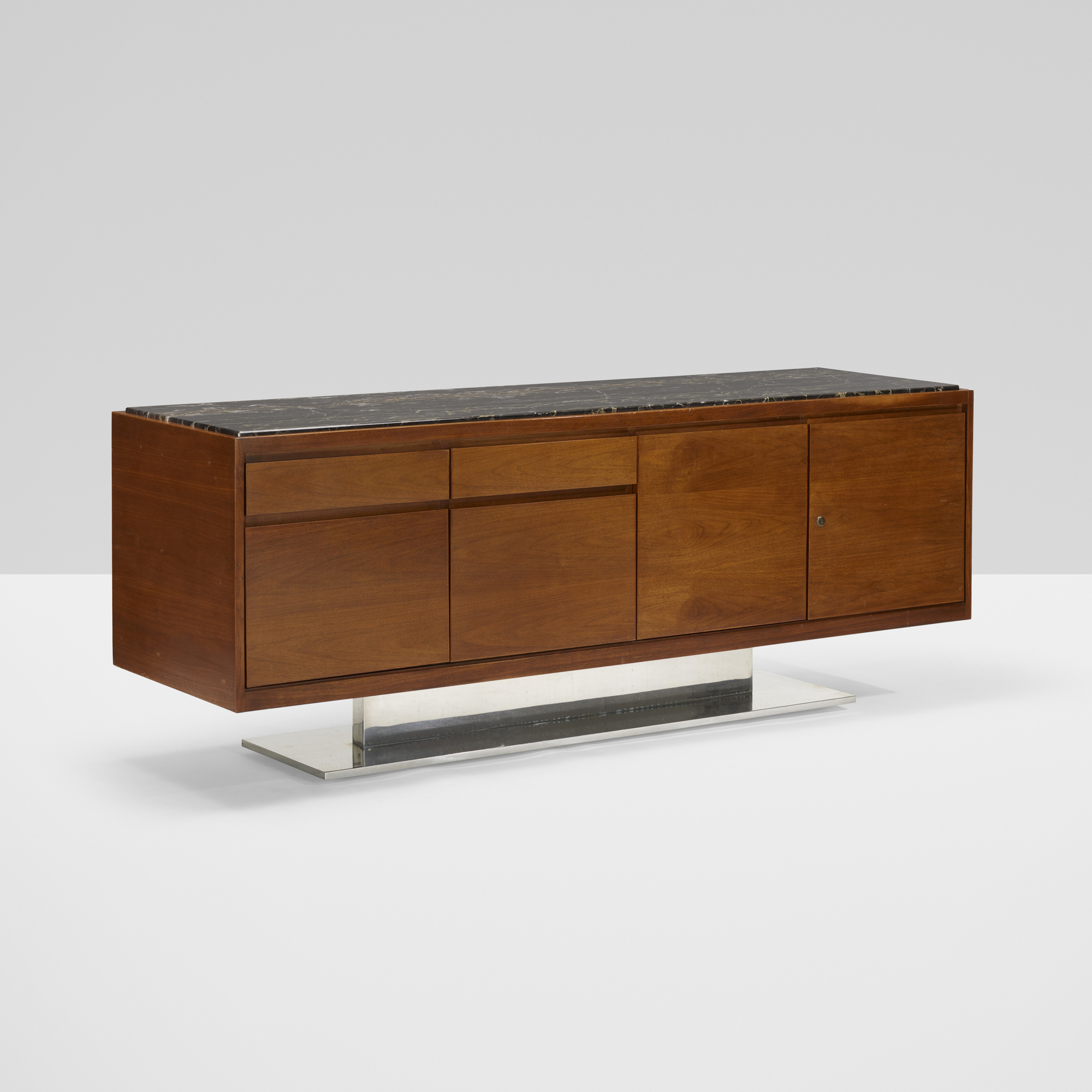 314: Warren Platner / cabinet (1 of 2)