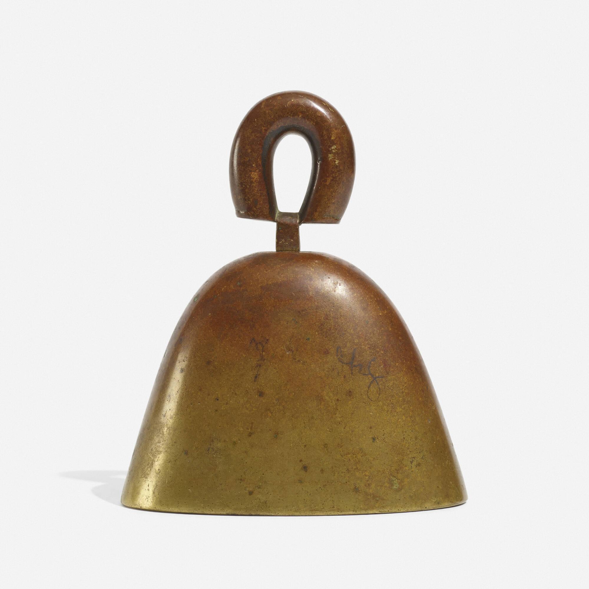 314: Carl Auböck II / dinner bell (1 of 3)