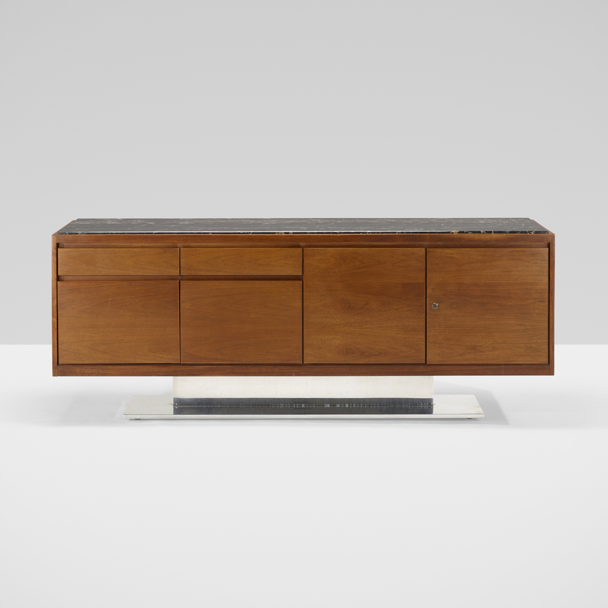 314: Warren Platner / cabinet (2 of 2)