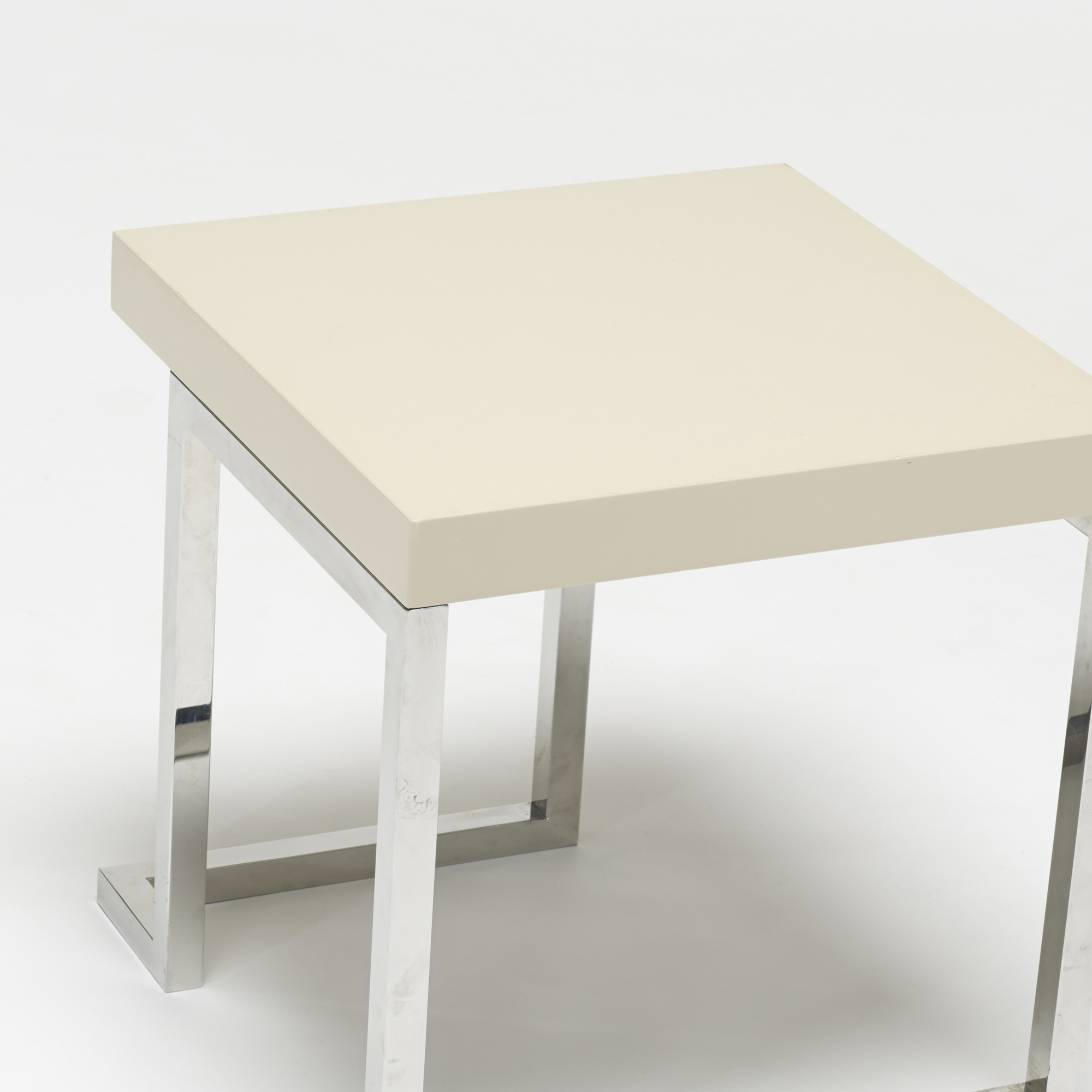 STUDIO SOFIELD INC Occasional Table For Gucci Design - Gucci coffee table