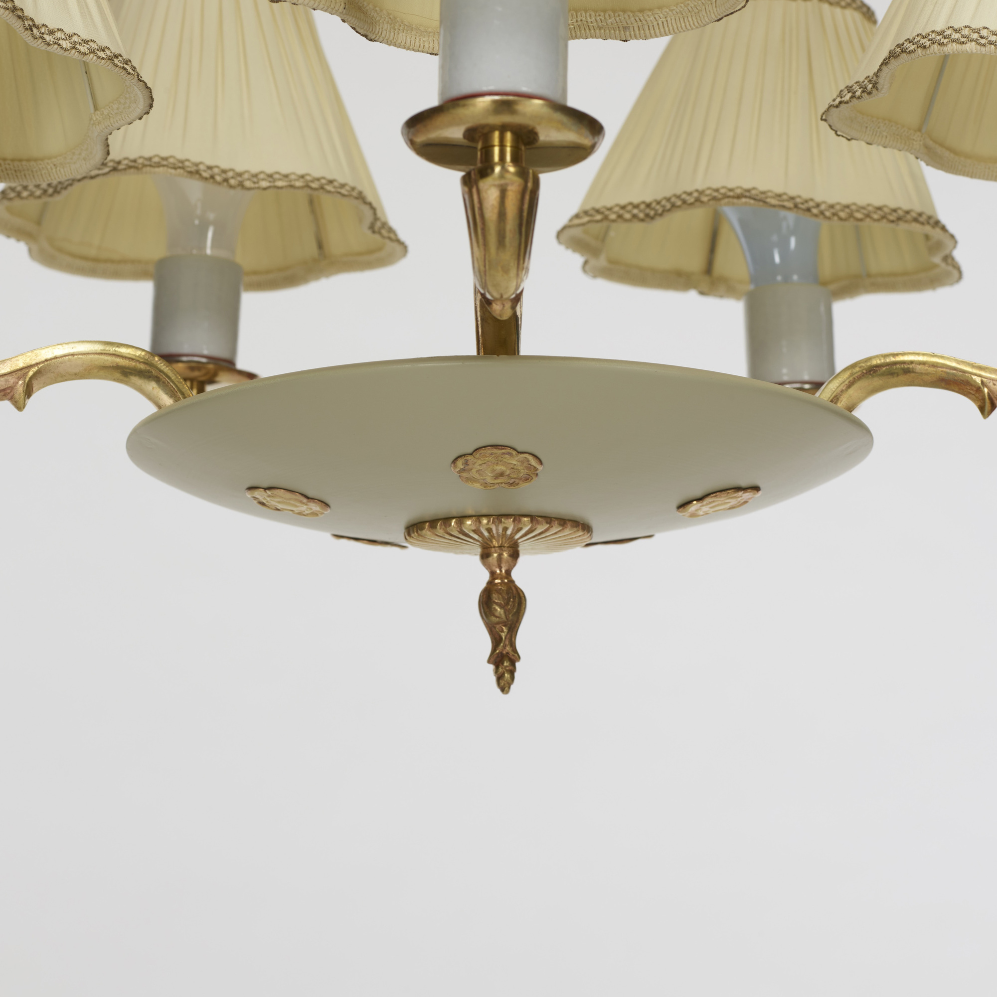 314: Paavo Tynell / chandelier, model 1374 (2 of 2)