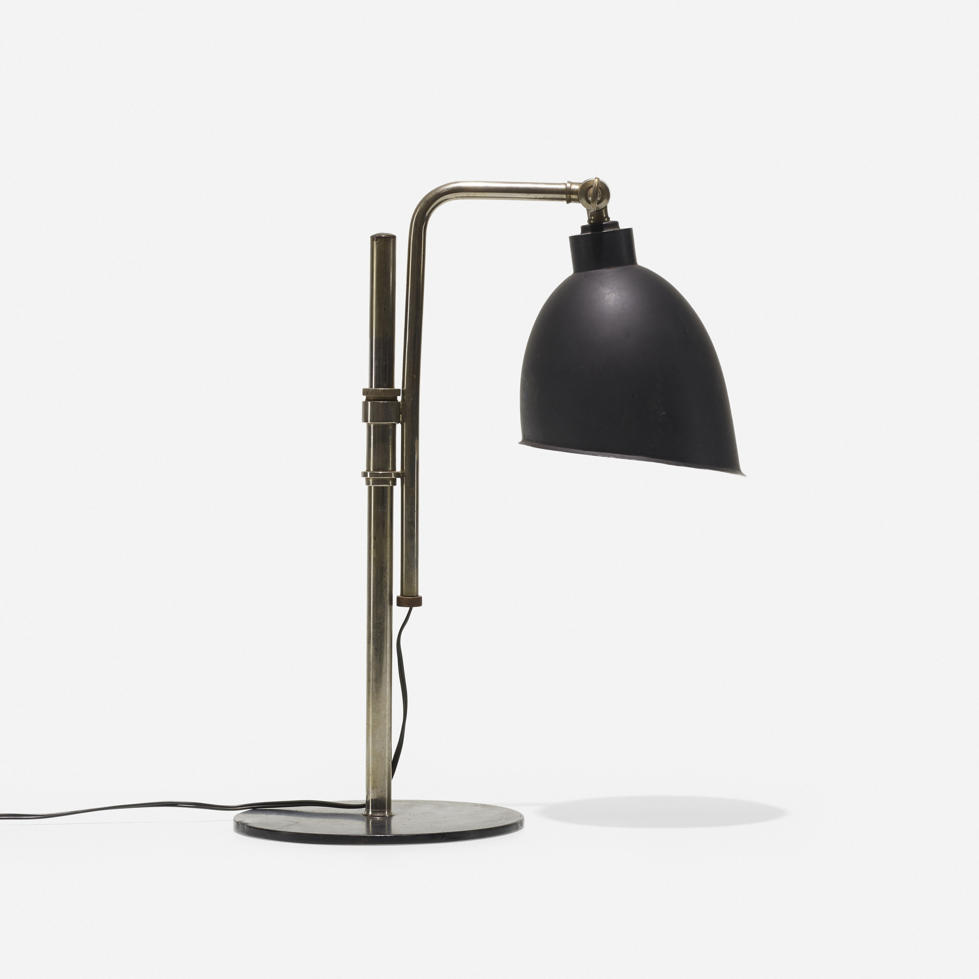 314: Christian Dell / Rondella table lamp (2 of 2)