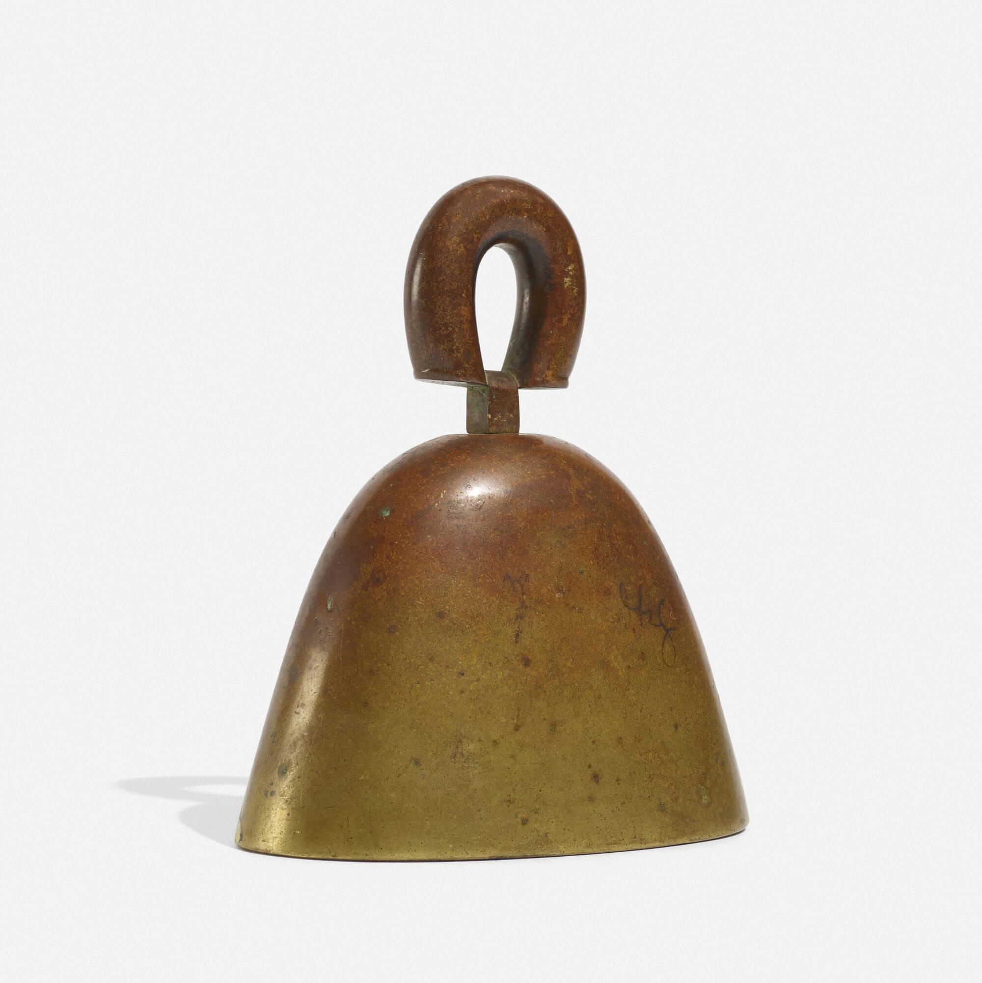 314: Carl Auböck II / dinner bell (2 of 3)