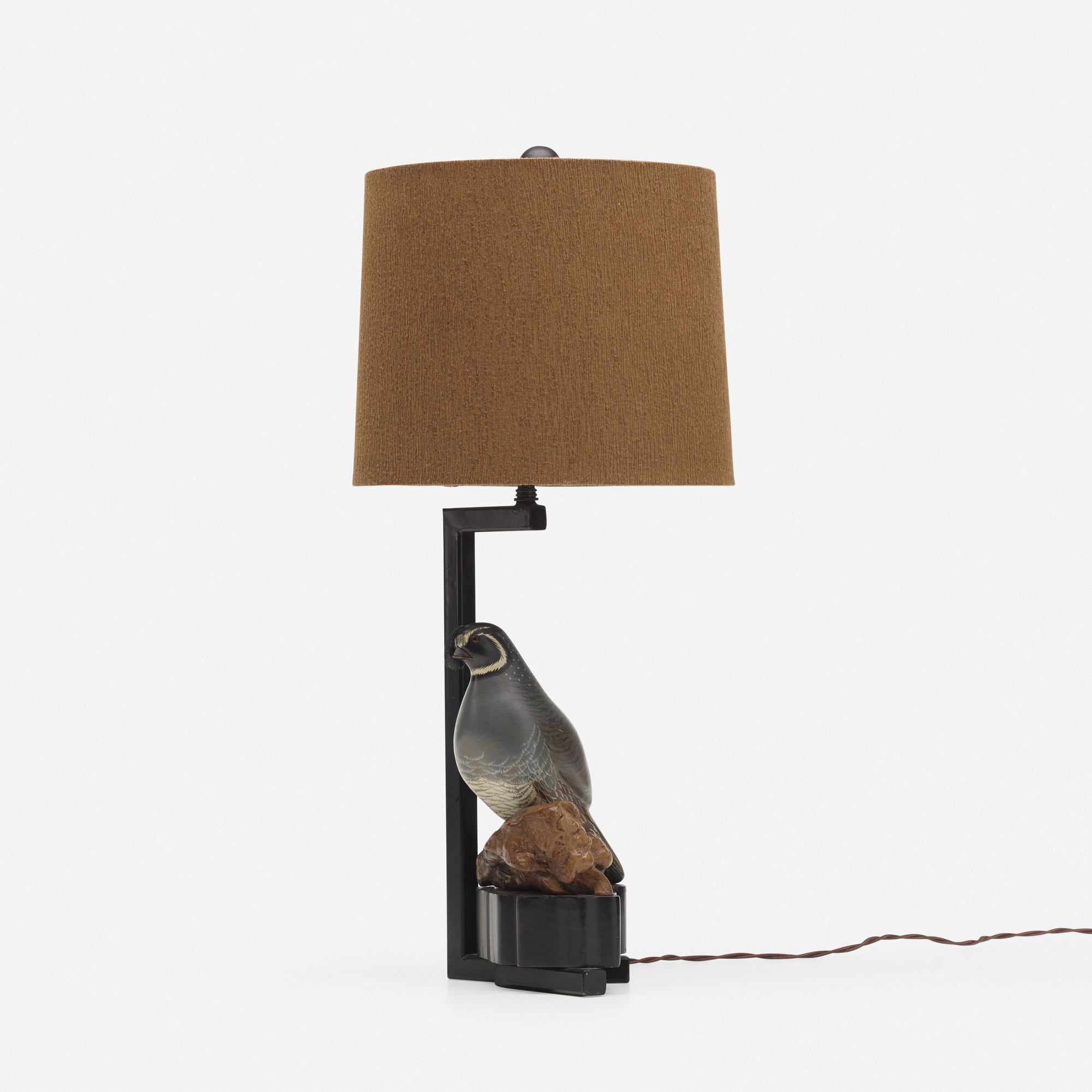 315: In The Manner Of William (Billy) Haines / table lamp (1 of 2)