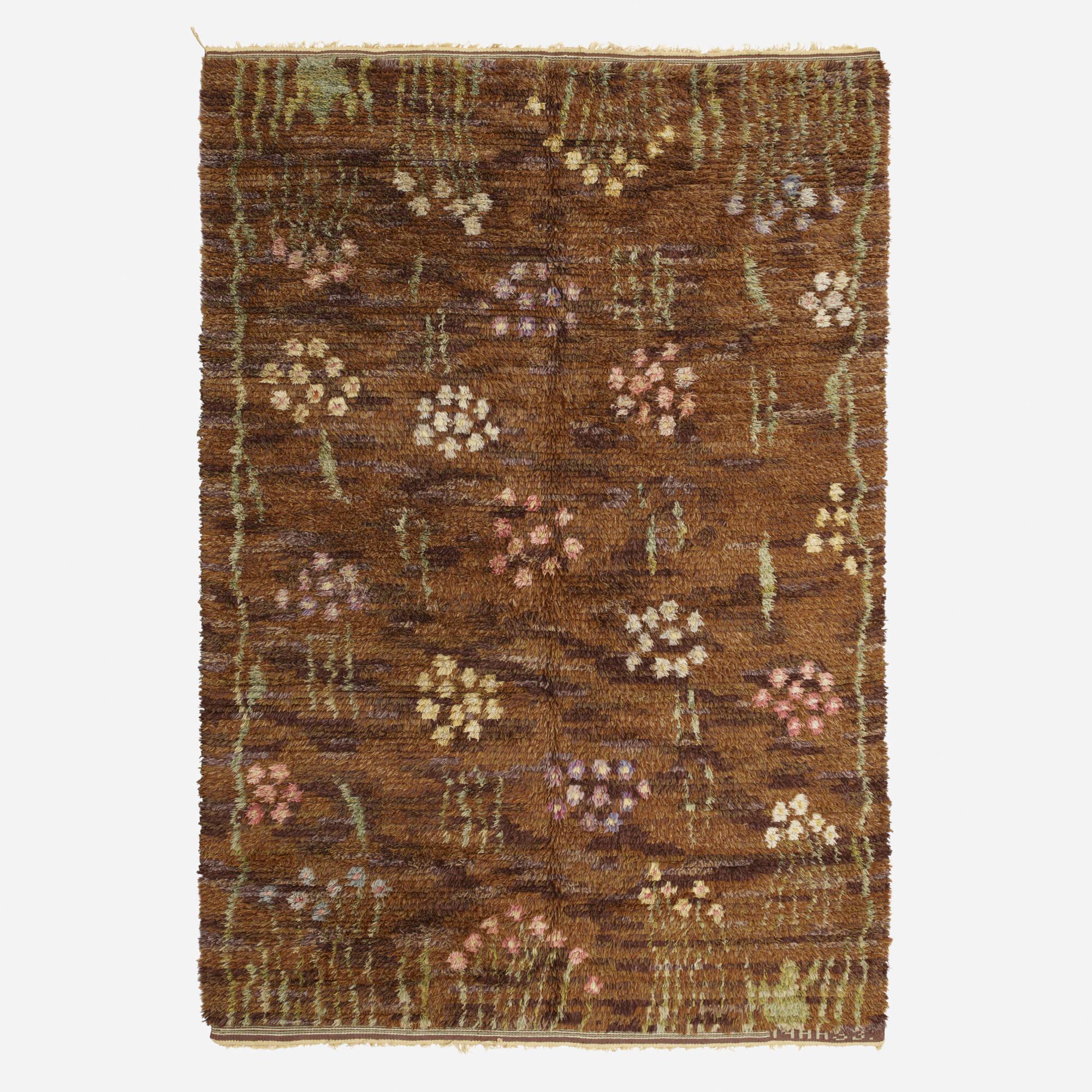 315: Helge Hamnert / pile carpet (1 of 2)