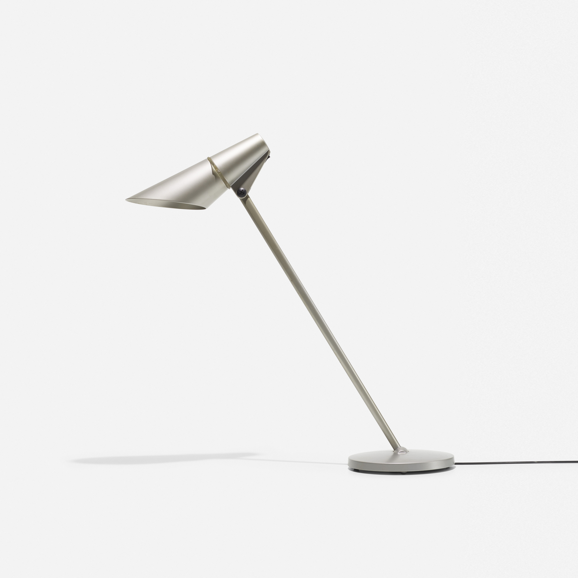 315: Hannes Wettstein / Spy table lamp (1 of 3)
