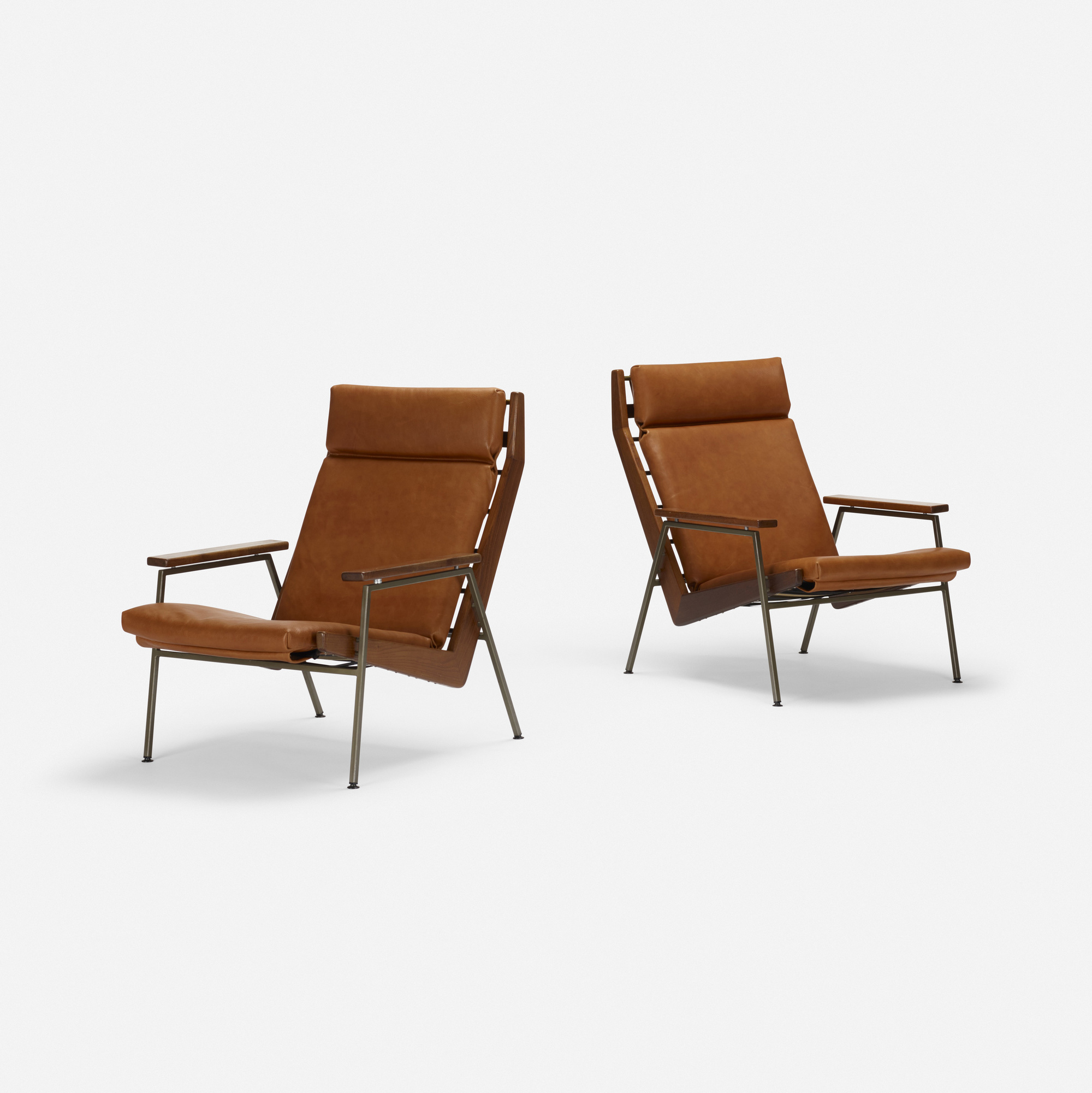 Amazing 315 Rob Parry Lotus Lounge Chairs Pair Art Design 19 Pdpeps Interior Chair Design Pdpepsorg