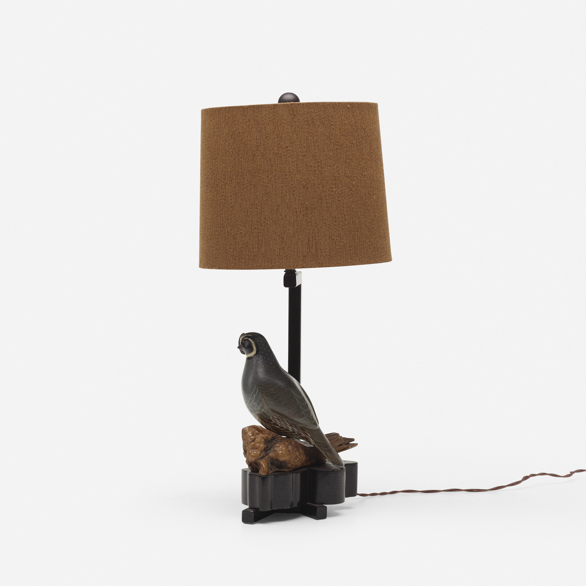 315: In The Manner Of William (Billy) Haines / table lamp (2 of 2)