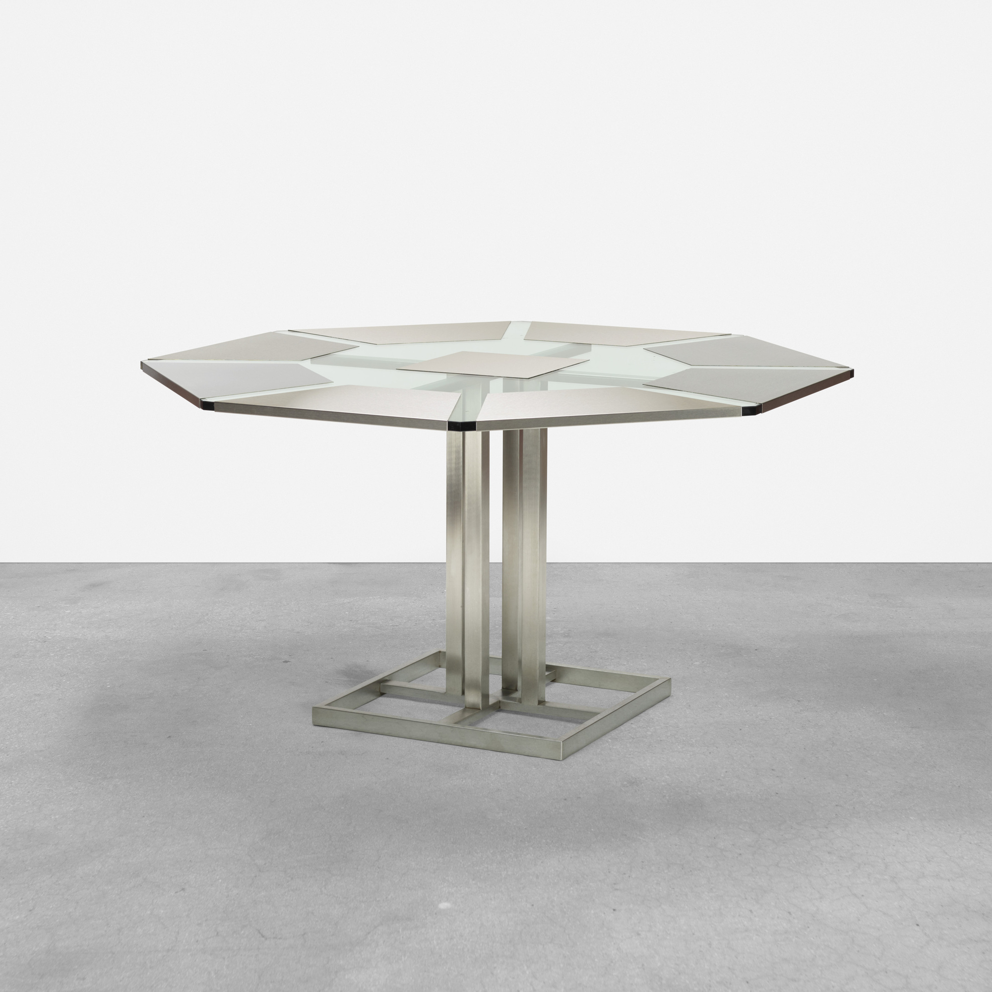 316: Nadine Charteret / dining table (1 of 3)