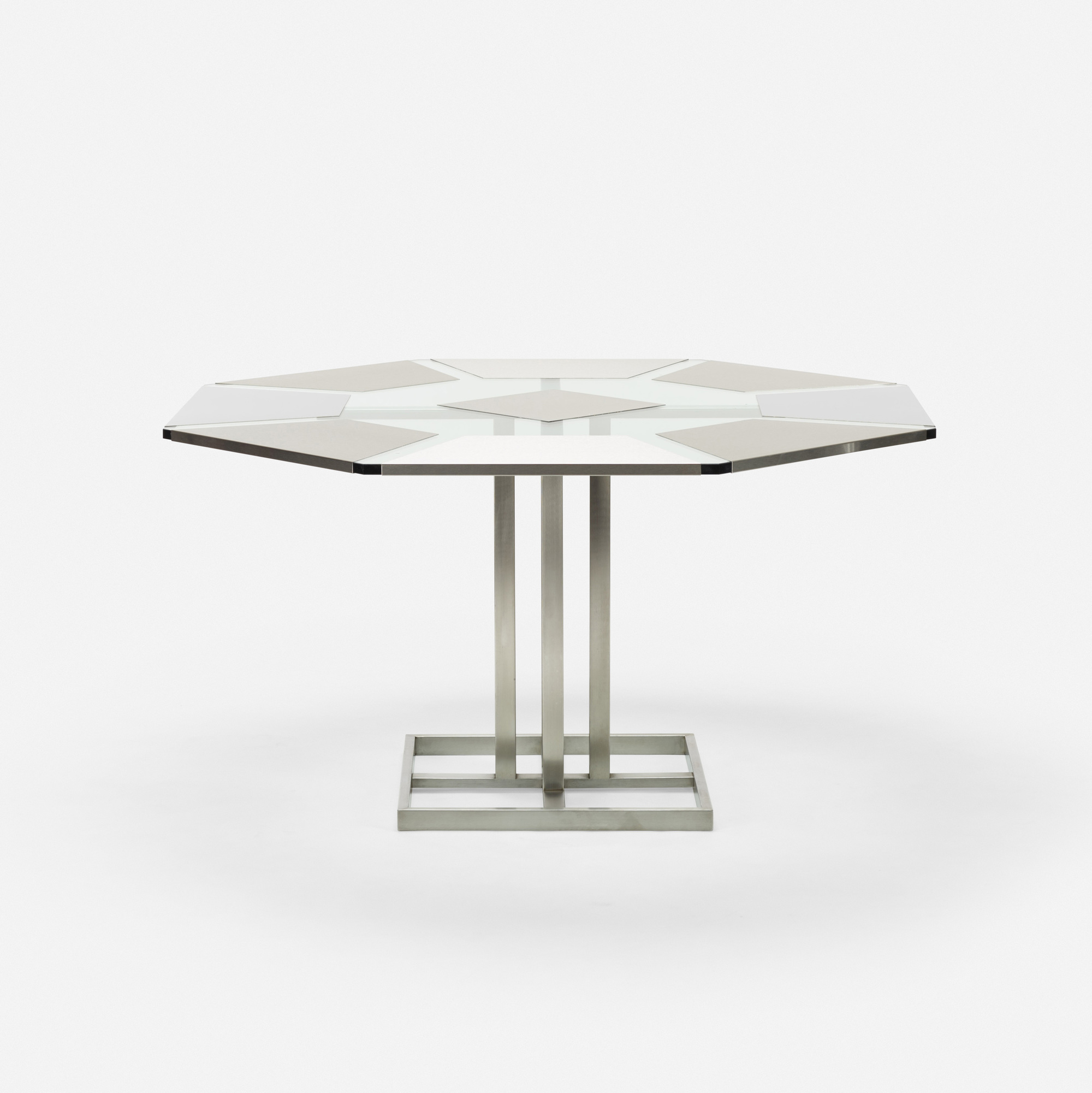 316: Nadine Charteret / dining table (2 of 3)