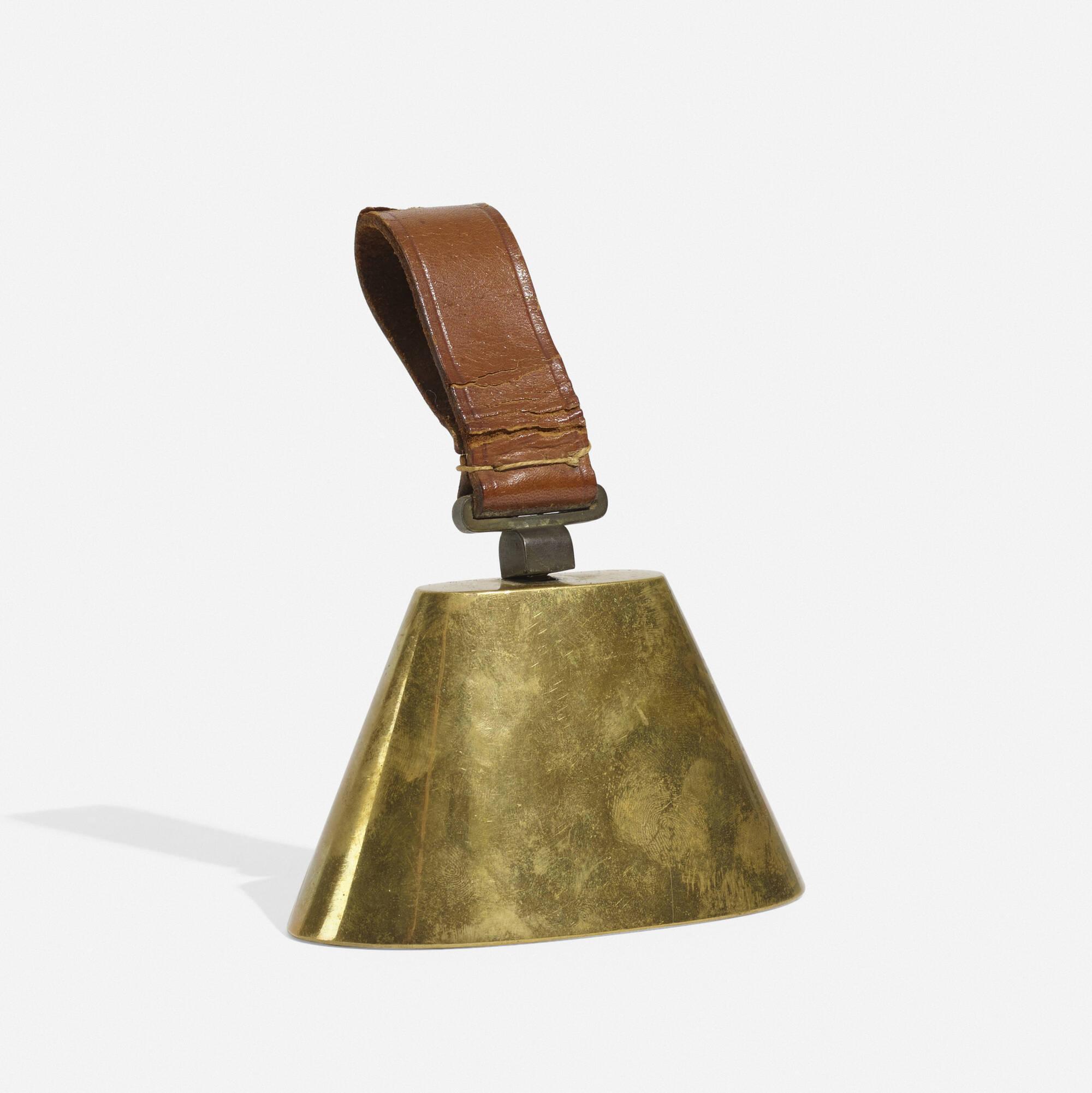 316: Carl Auböck II / dinner bell, model 3603 (2 of 2)