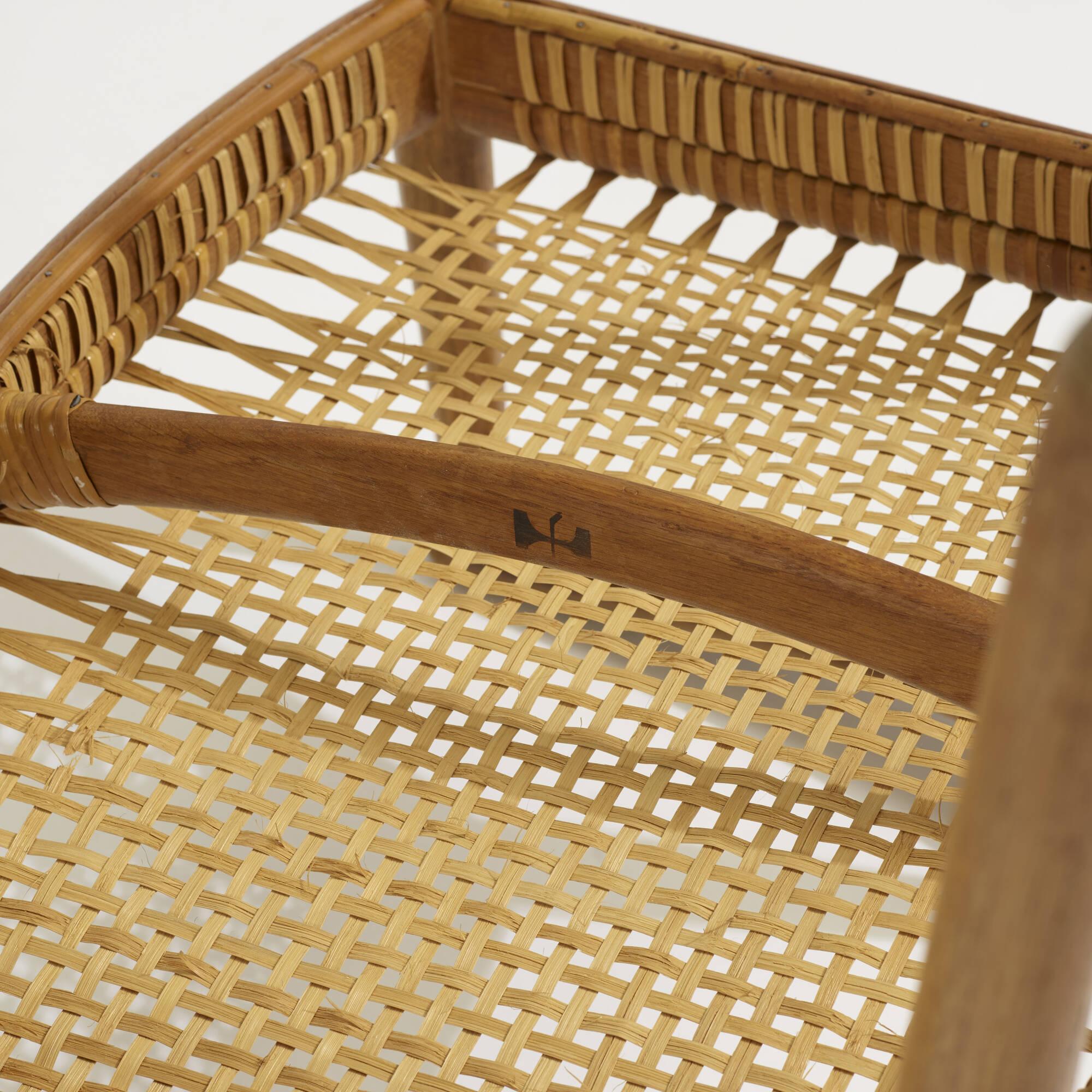316: Hans J. Wegner / The Chairs, pair (3 of 3)