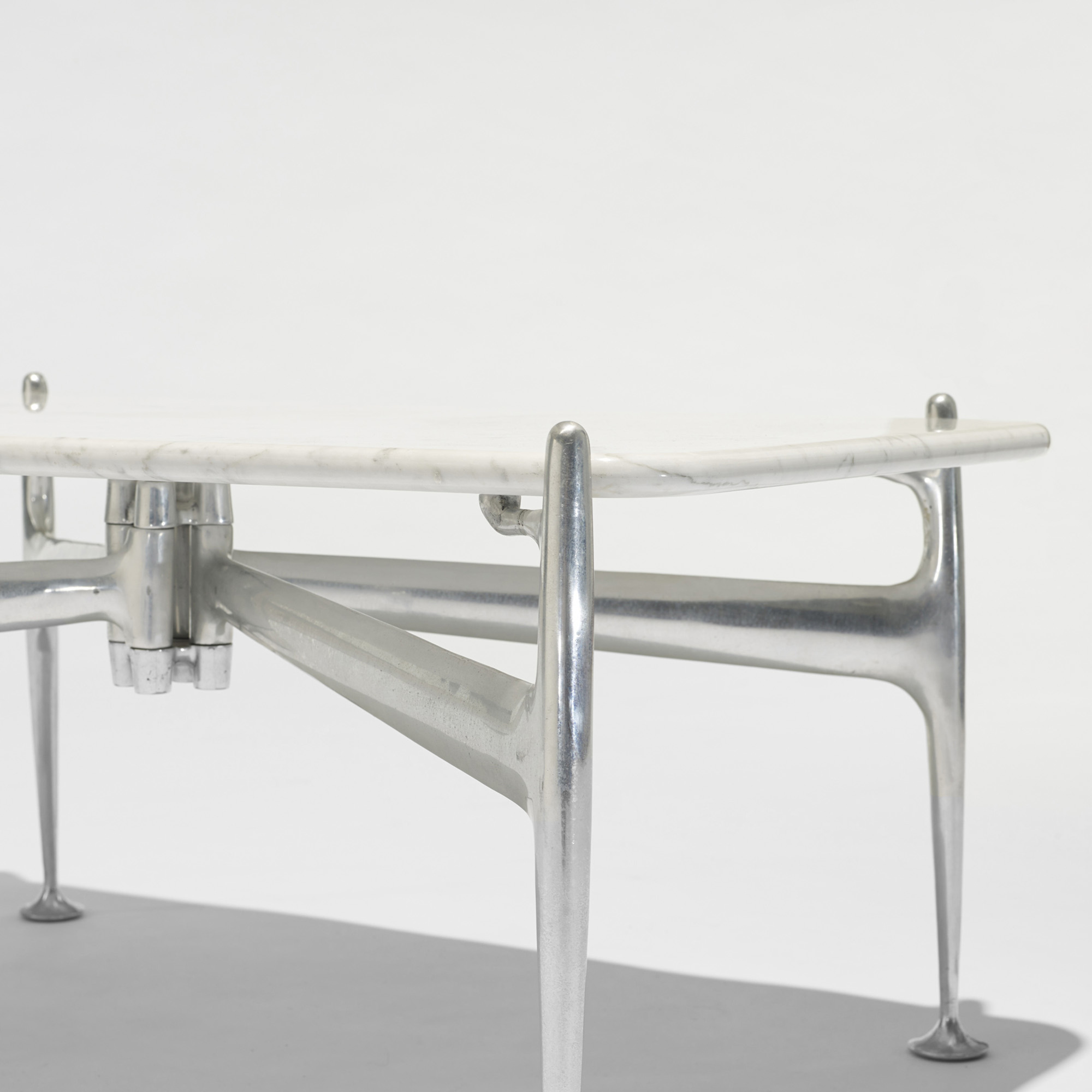 316 Alexander Girard coffee table model Design 27
