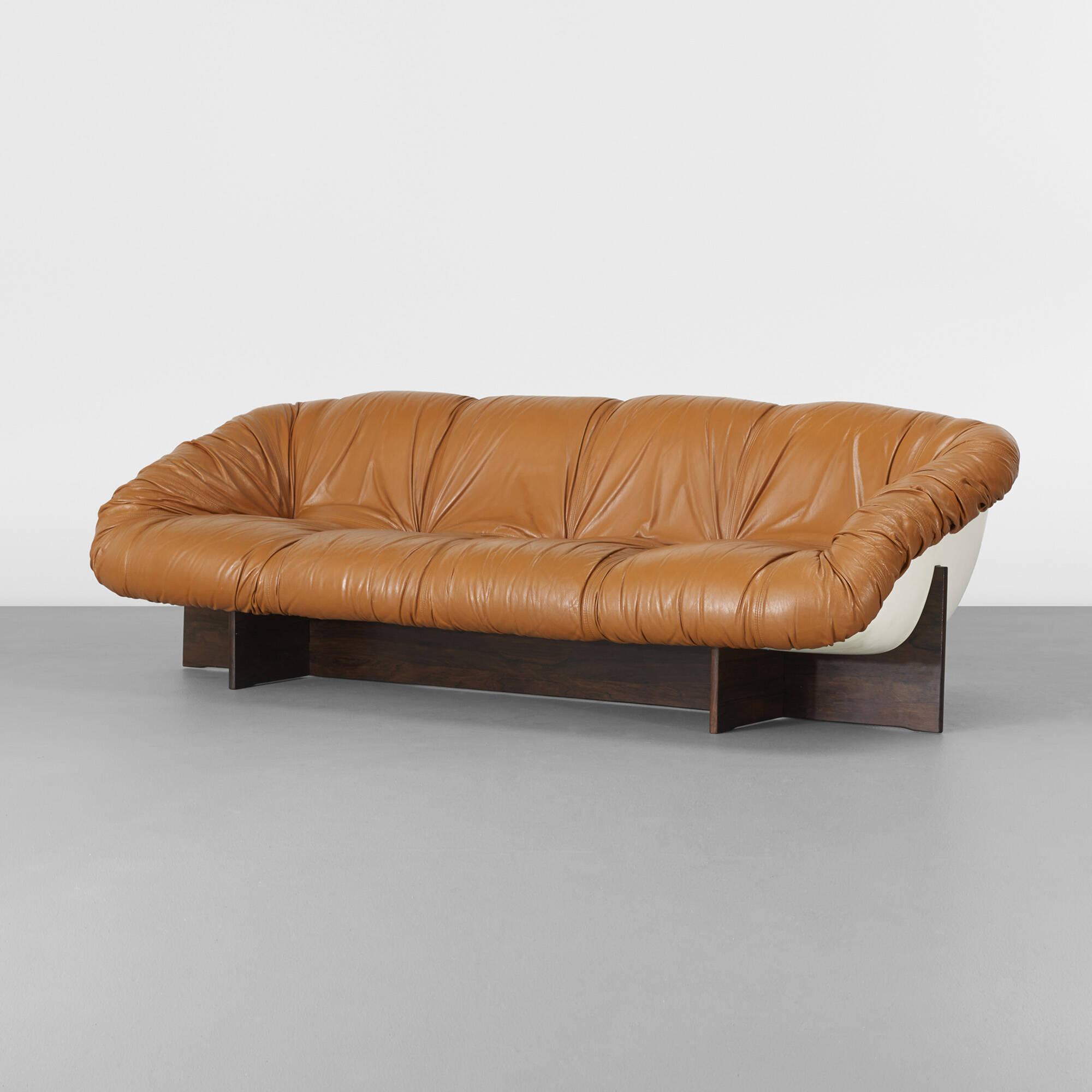 319 Percival Lafer Sofa 1 Of 3