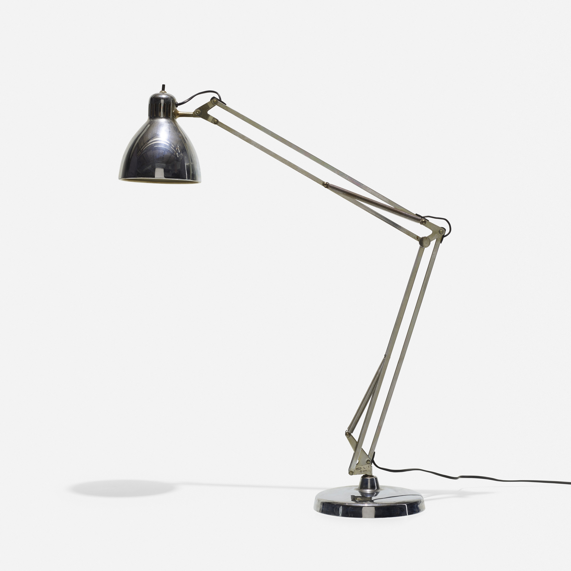 319: Jac Jacobsen / L-1 table lamp (1 of 1)