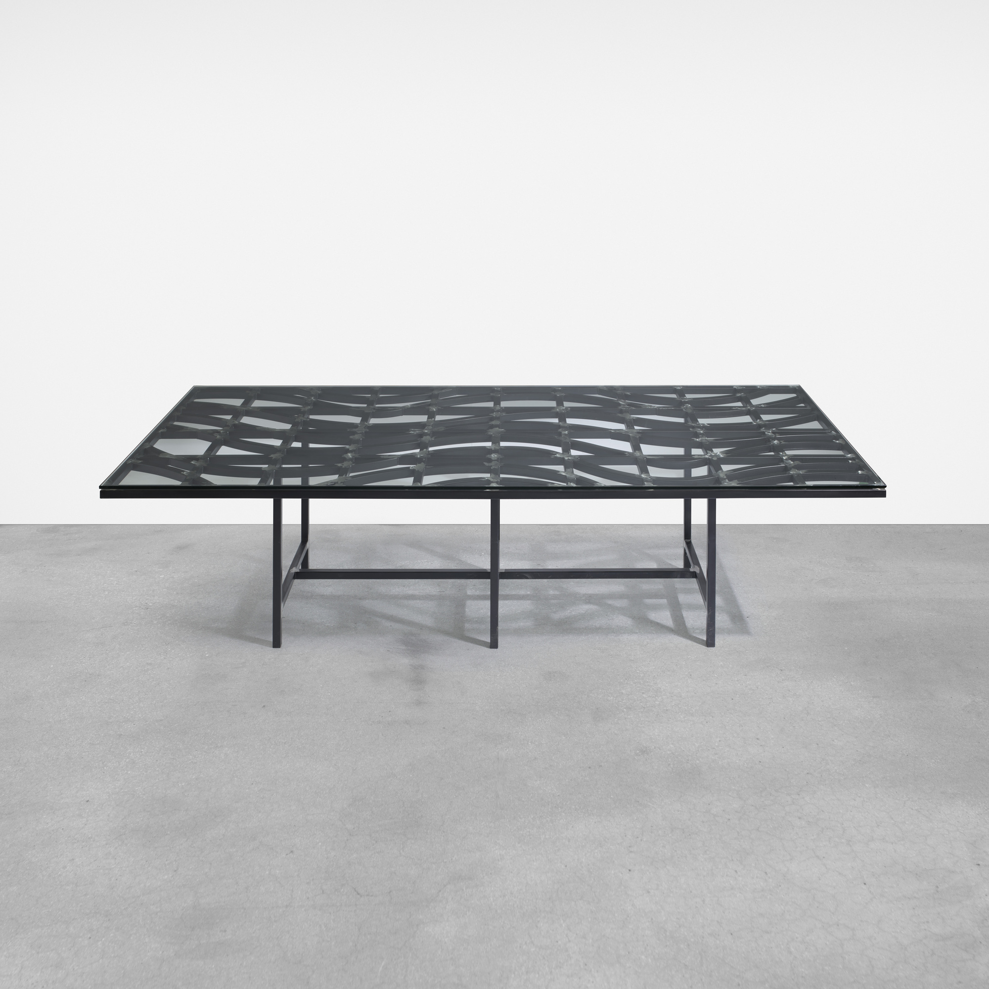 320: Sol LeWitt / dining table (1 of 3)