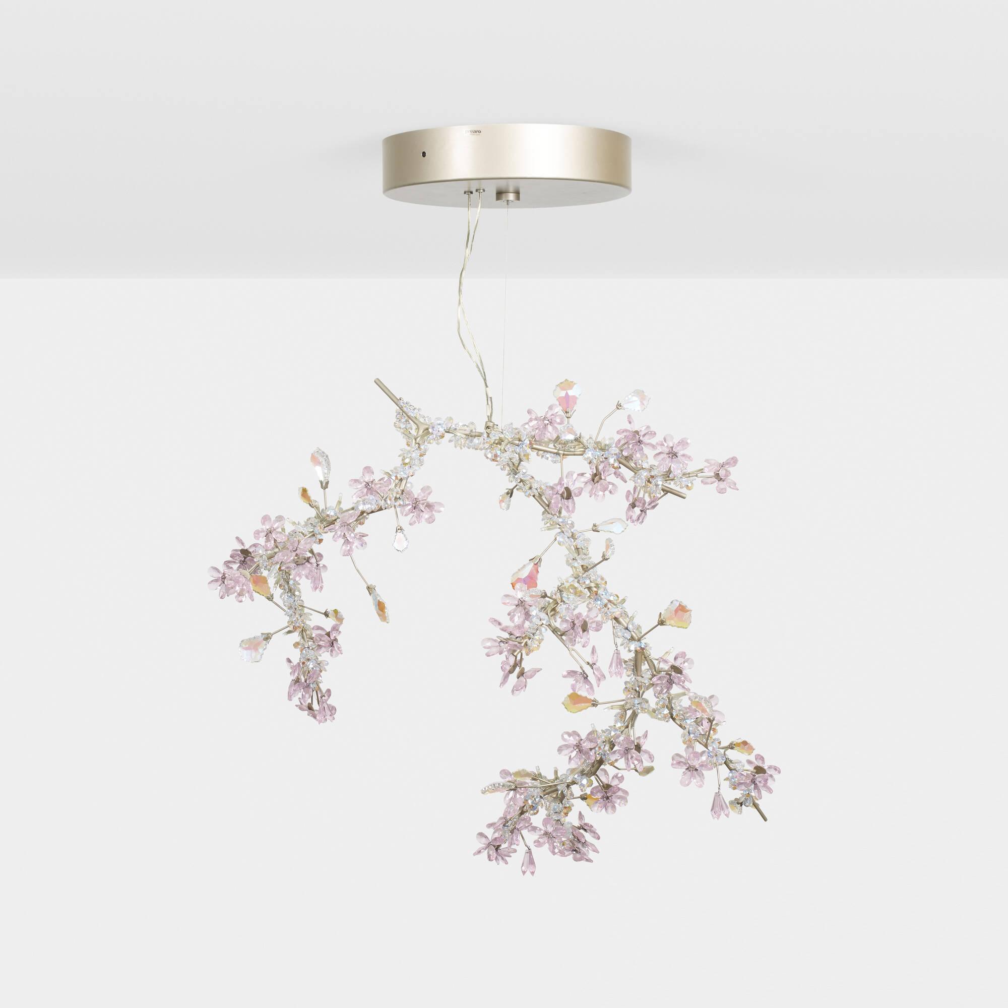 Tord Boontje Blossom Chandelier Designs