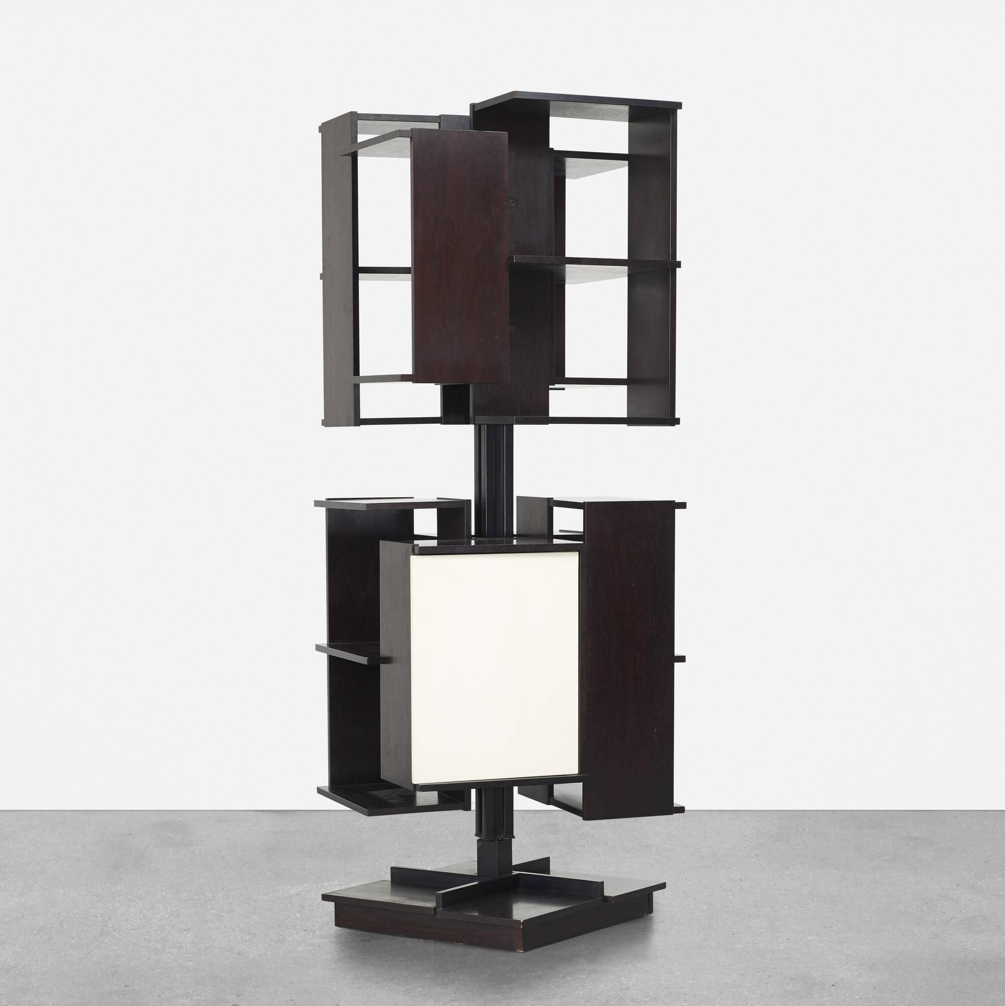321: Claudio Salocchi / Centro bookcase (1 of 1)