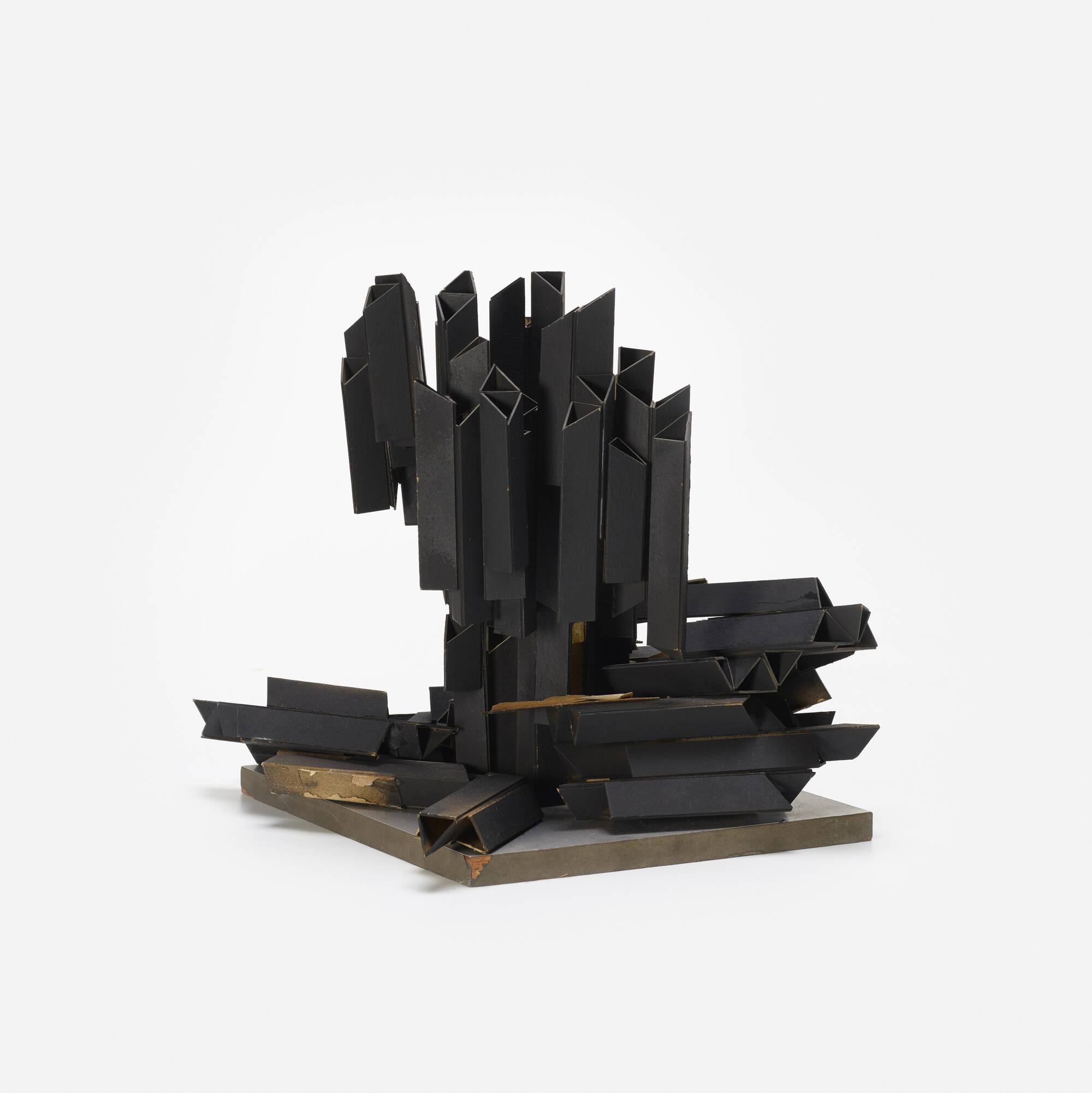 322: Irving Harper / Untitled (1 of 1)