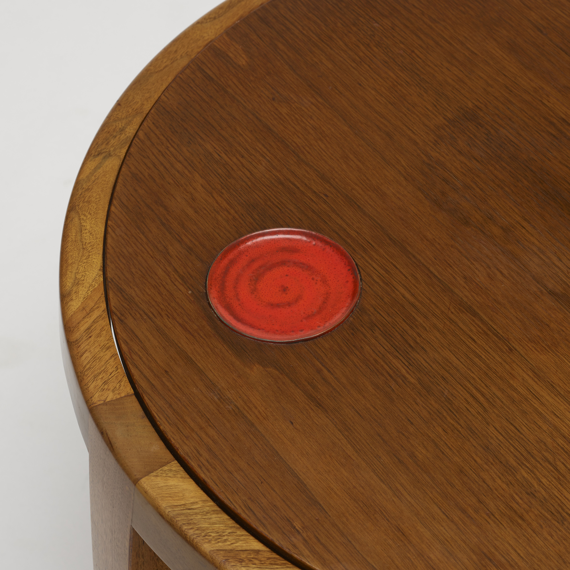 322: Edward Wormley / occasional table, model 319 (2 of 3)