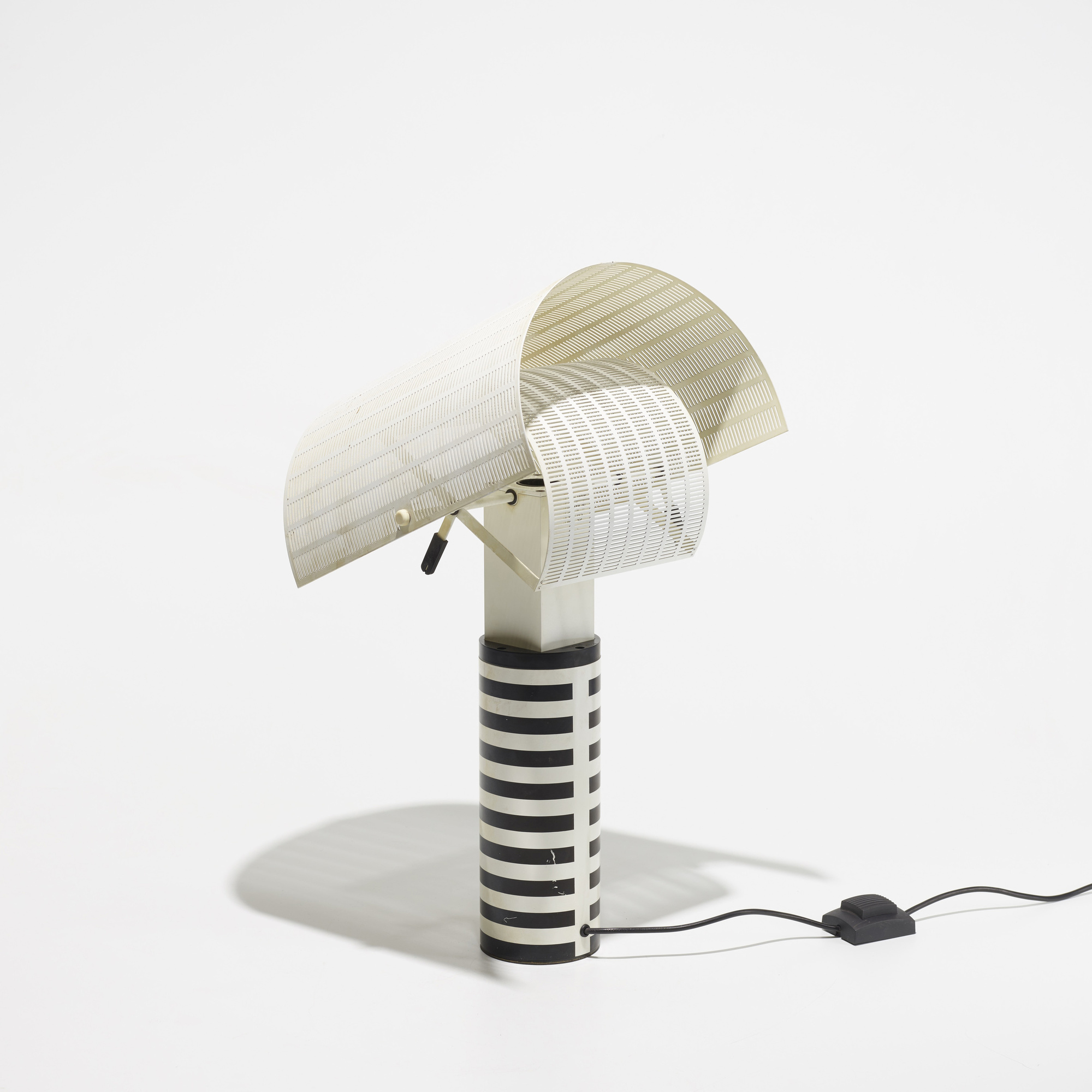 322: Mario Botta / Shogun table lamp (2 of 2)