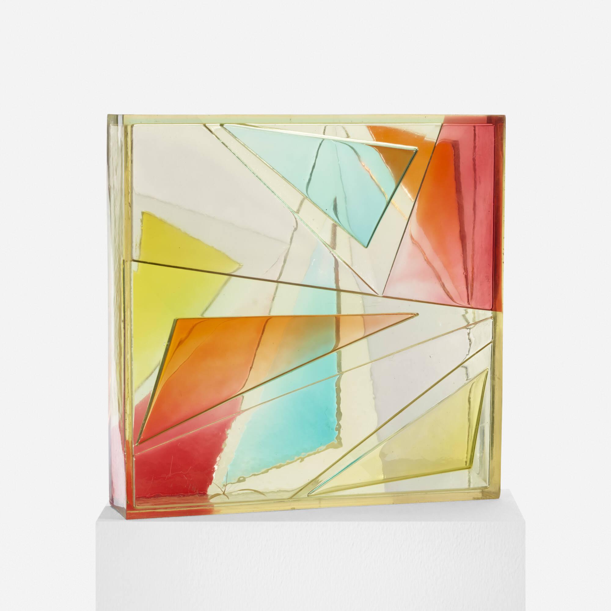 324: Leo Amino / Untitled (No. 94) (1 of 3)