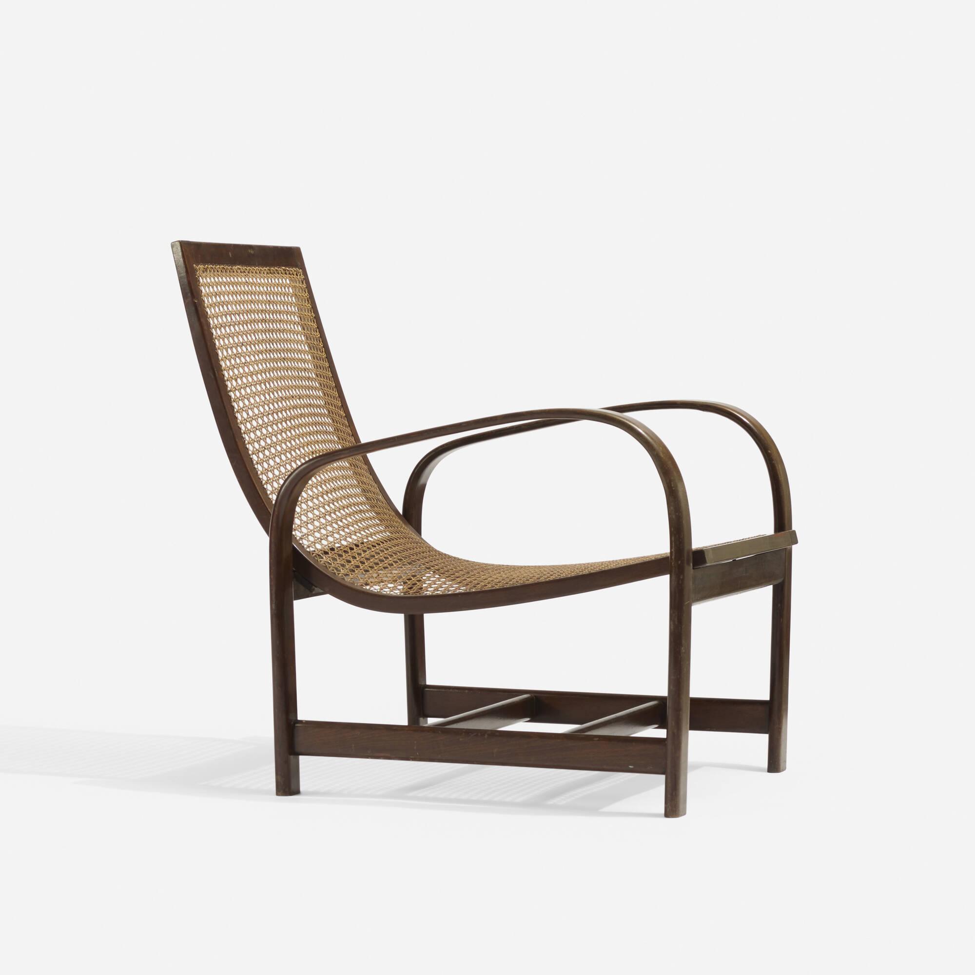 324: Søren Hansen / lounge chair (1 of 5)