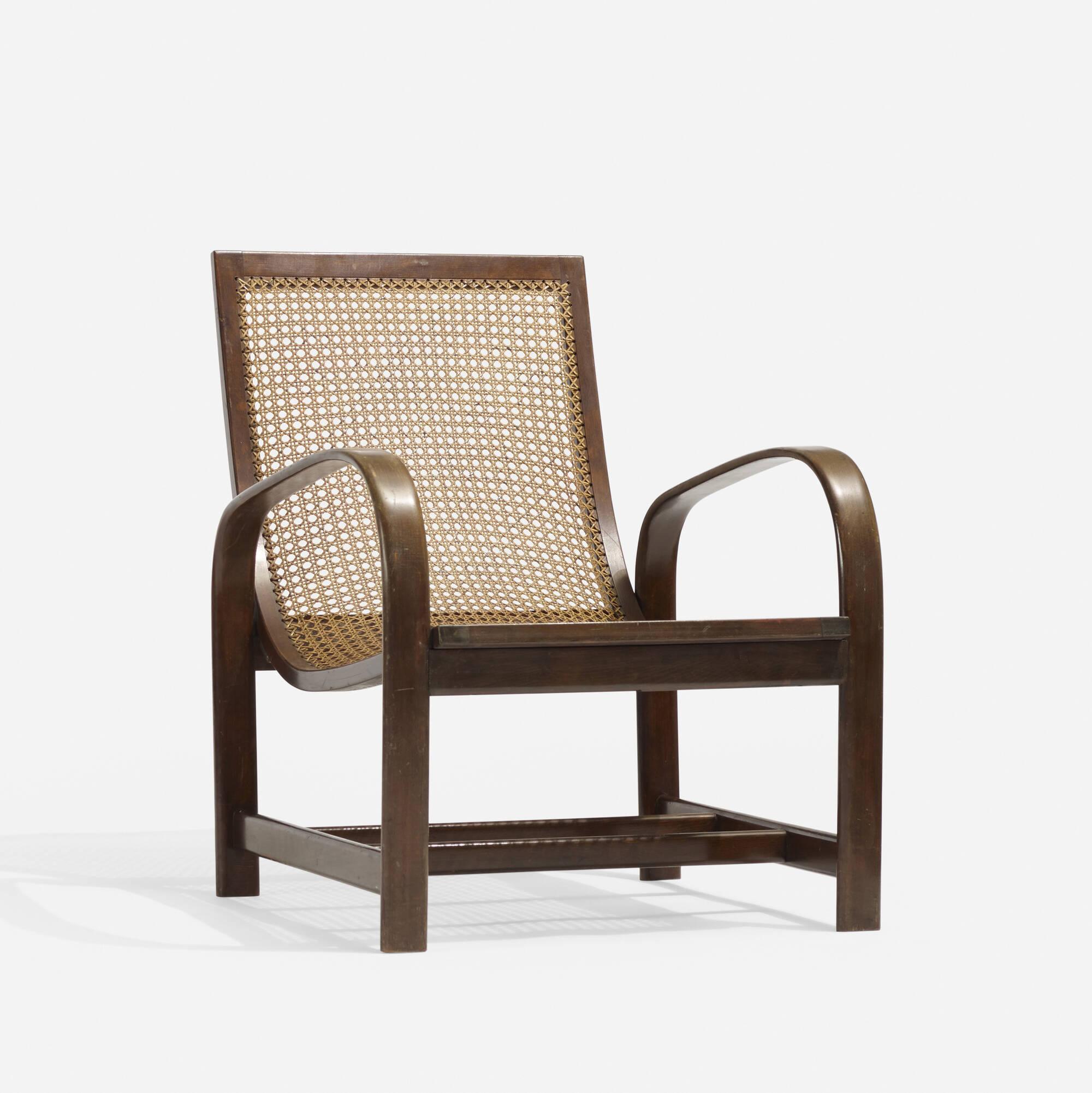 324: Søren Hansen / lounge chair (2 of 5)